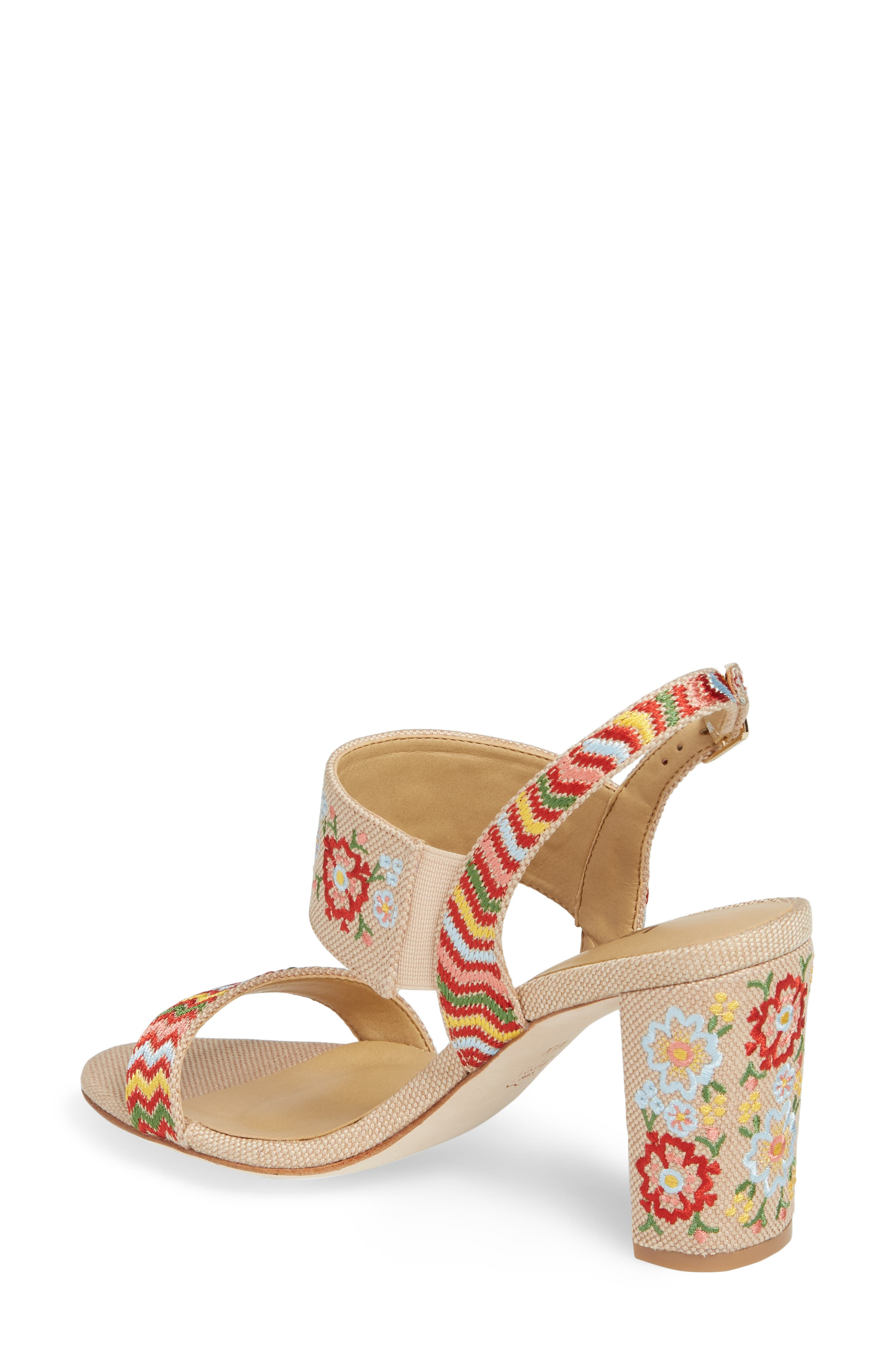 Biene Slingback Sandal,                             Alternate thumbnail 2, color,                             250