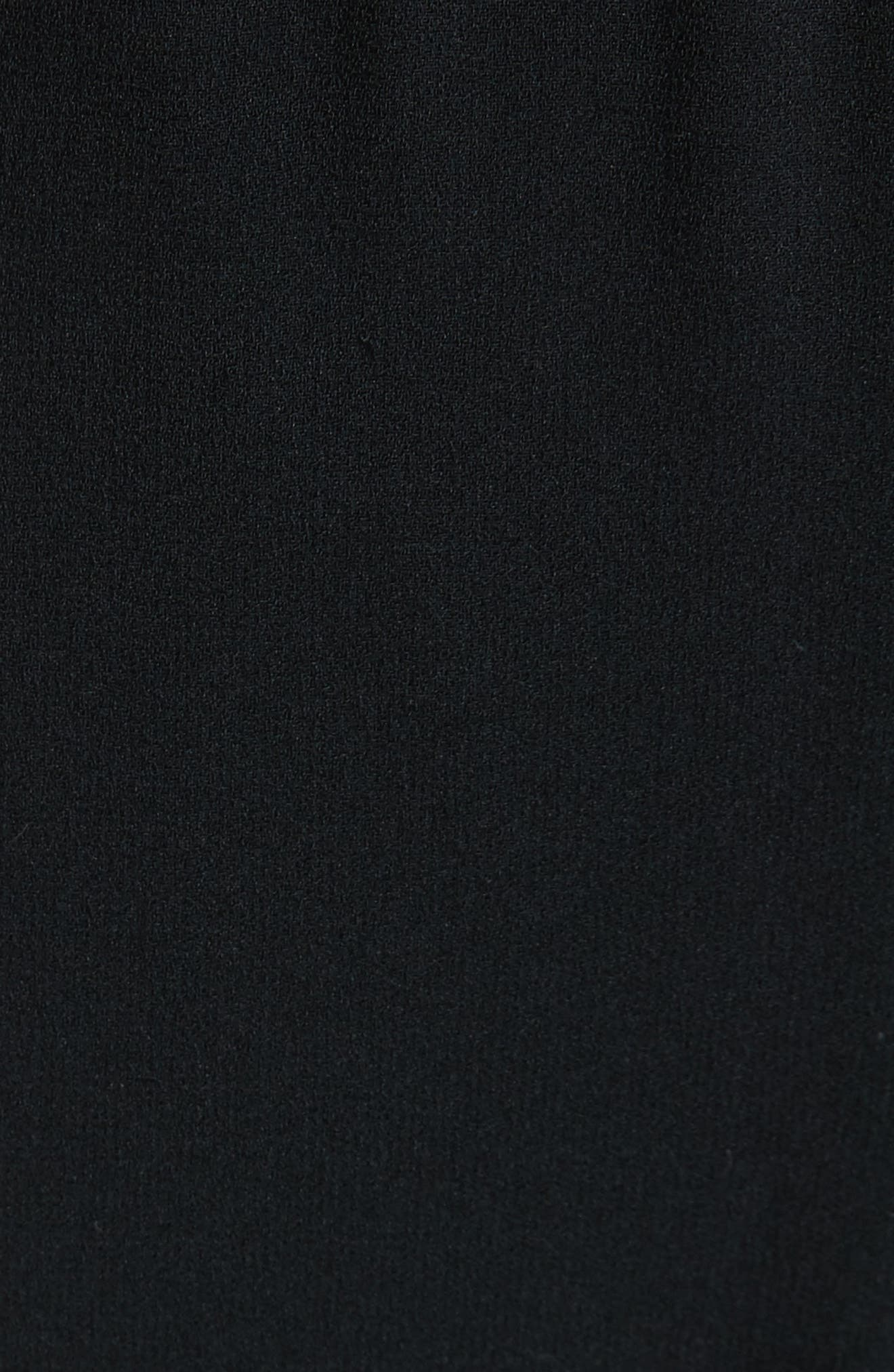 Milo Track Pants,                             Alternate thumbnail 5, color,                             001