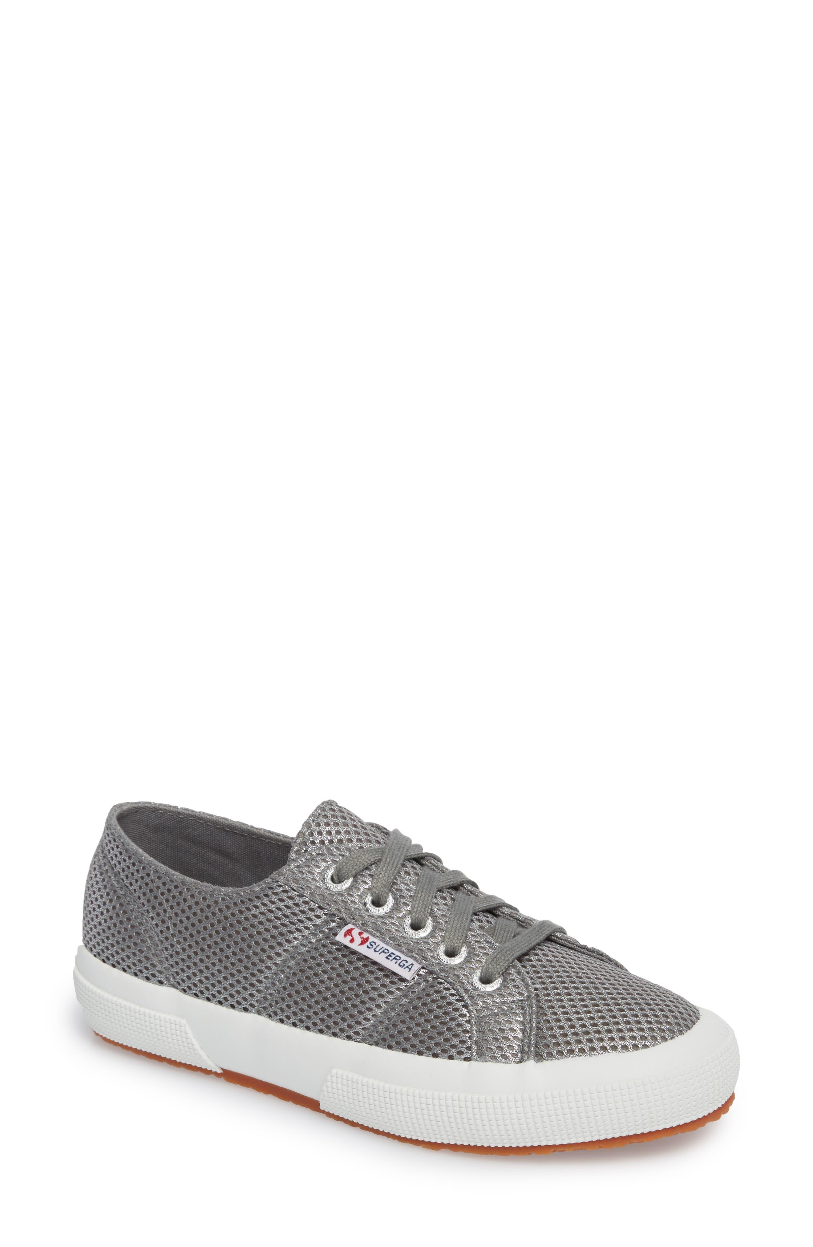 2750 Metallic Sneaker,                             Main thumbnail 1, color,                             044