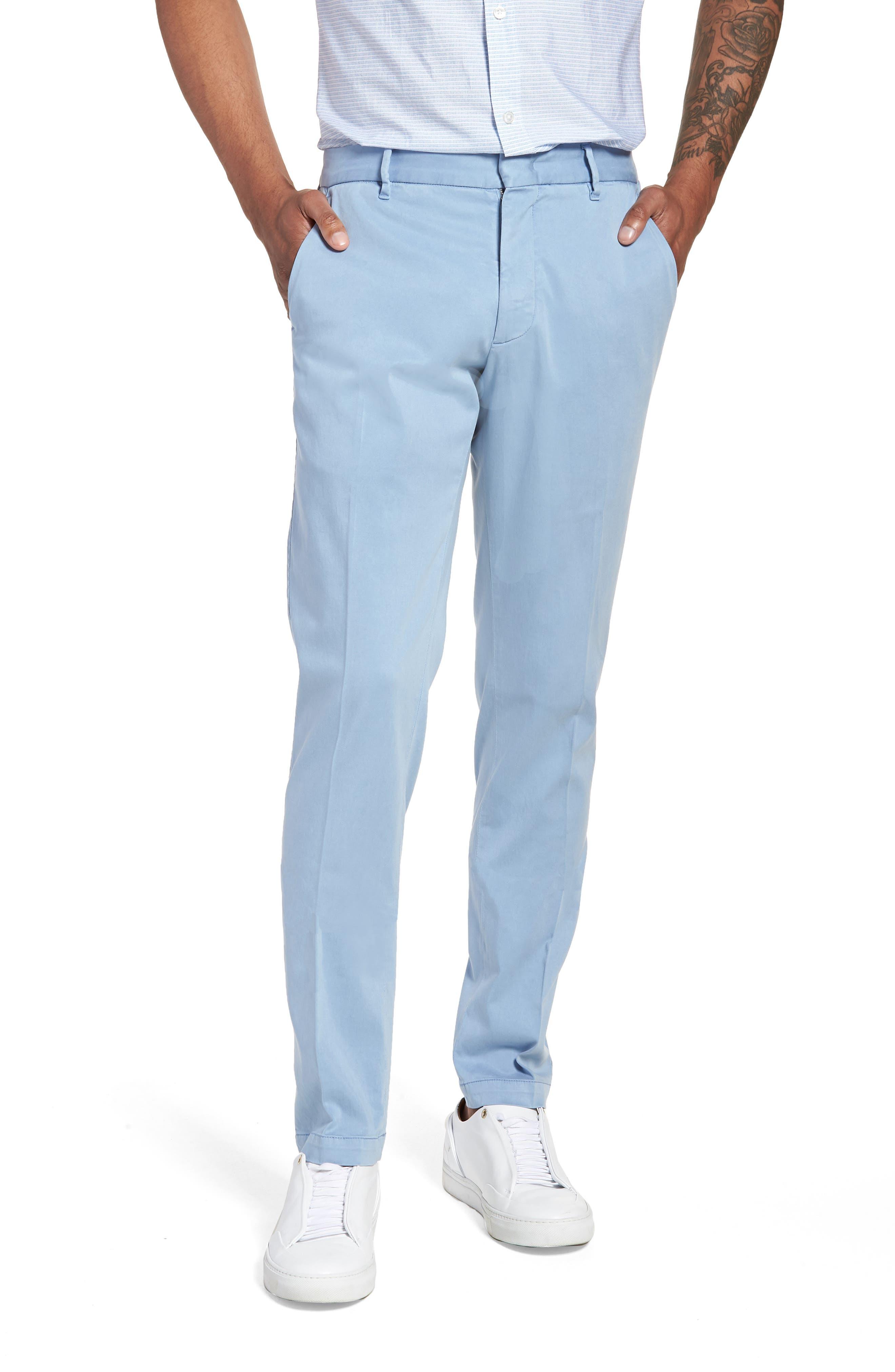 Aster Straight Fit Pants,                             Main thumbnail 4, color,