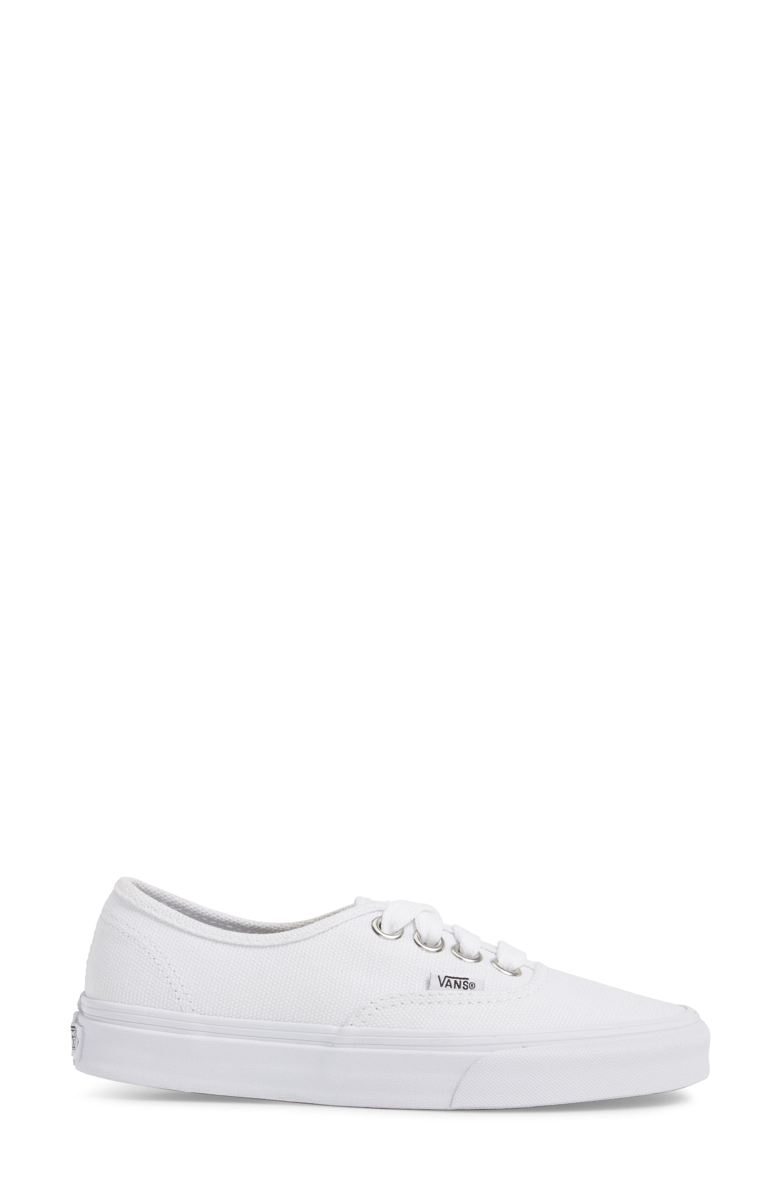 'Authentic' Sneaker,                             Alternate thumbnail 193, color,