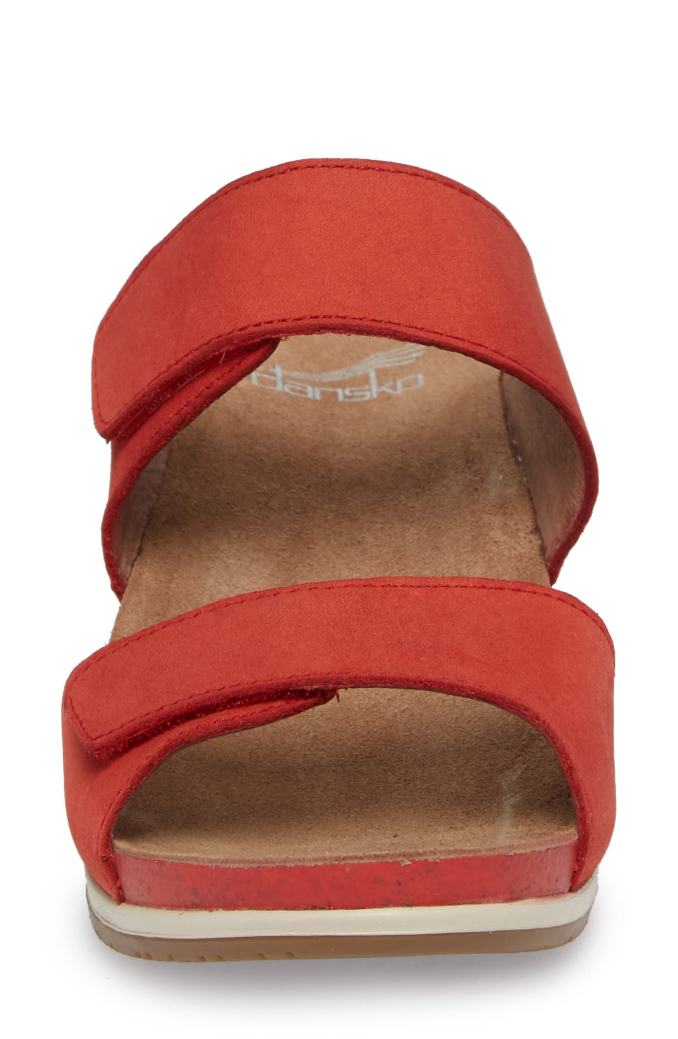 Vienna Slide Sandal,                             Alternate thumbnail 19, color,