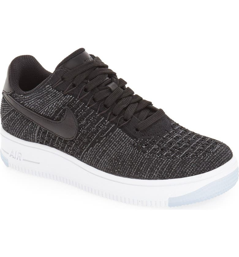 Nike  Air Force 1 Flyknit Low  Sneaker (Women)  4b606f82c
