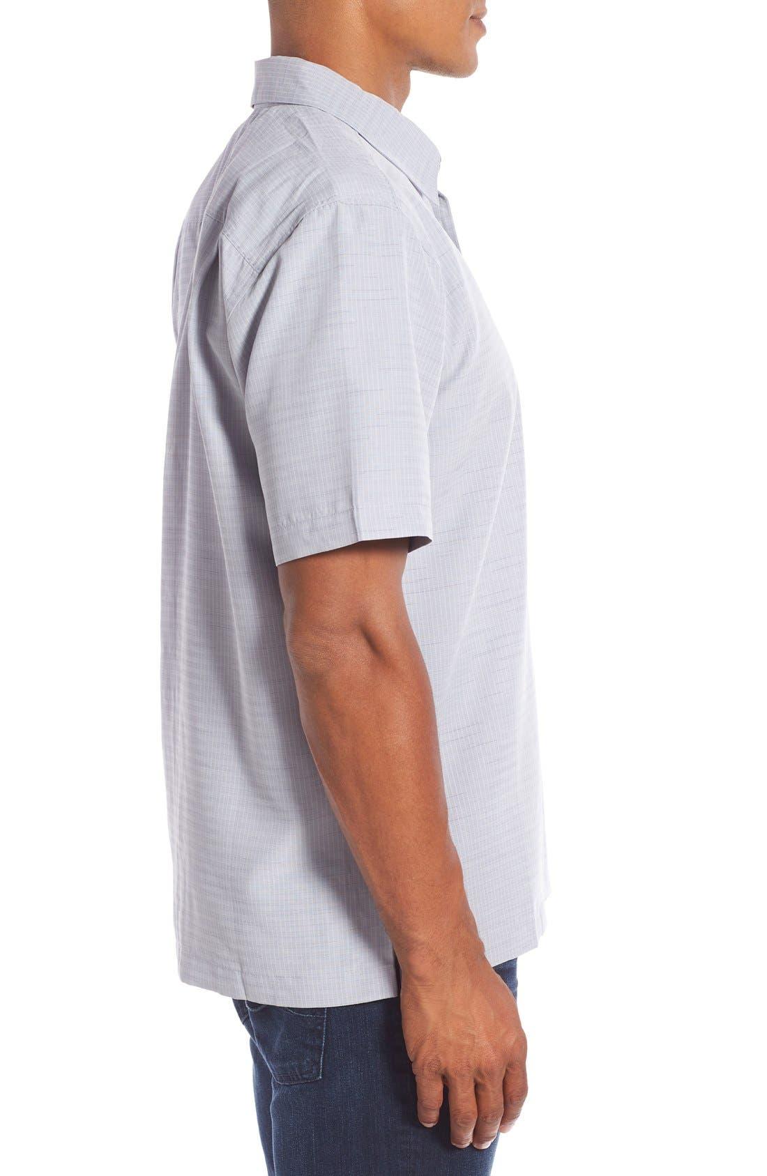 'Centinela 4' Short Sleeve Sport Shirt,                             Alternate thumbnail 71, color,