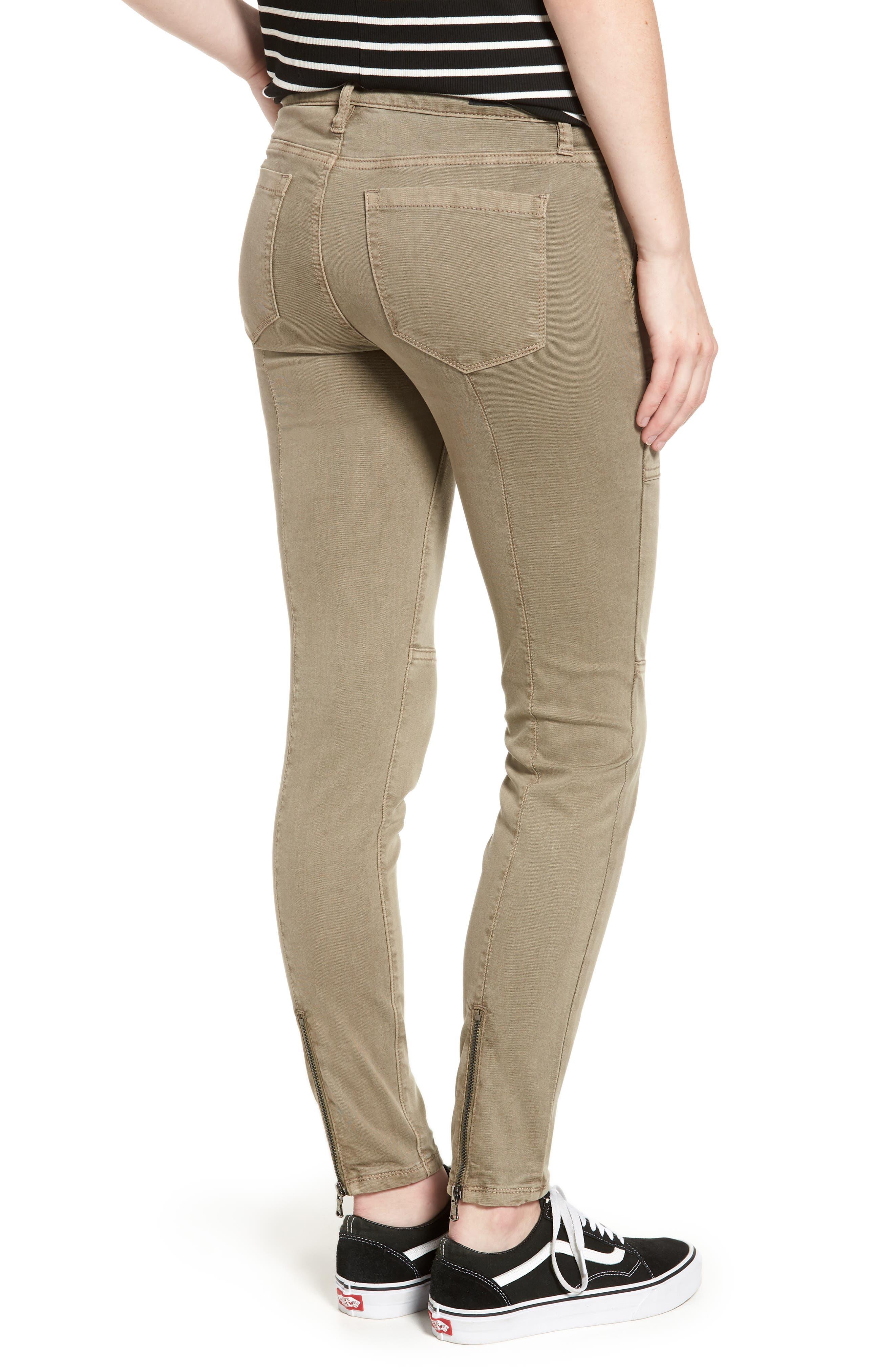 Skinny Utility Pants,                             Alternate thumbnail 2, color,                             300