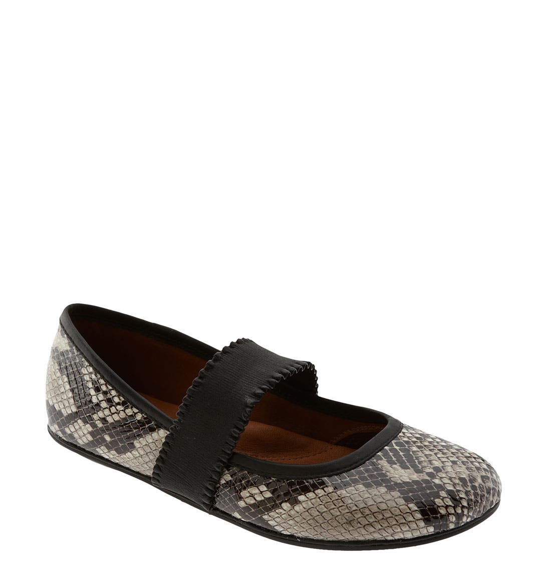 by Kenneth Cole 'Gabby' Flat,                             Main thumbnail 3, color,