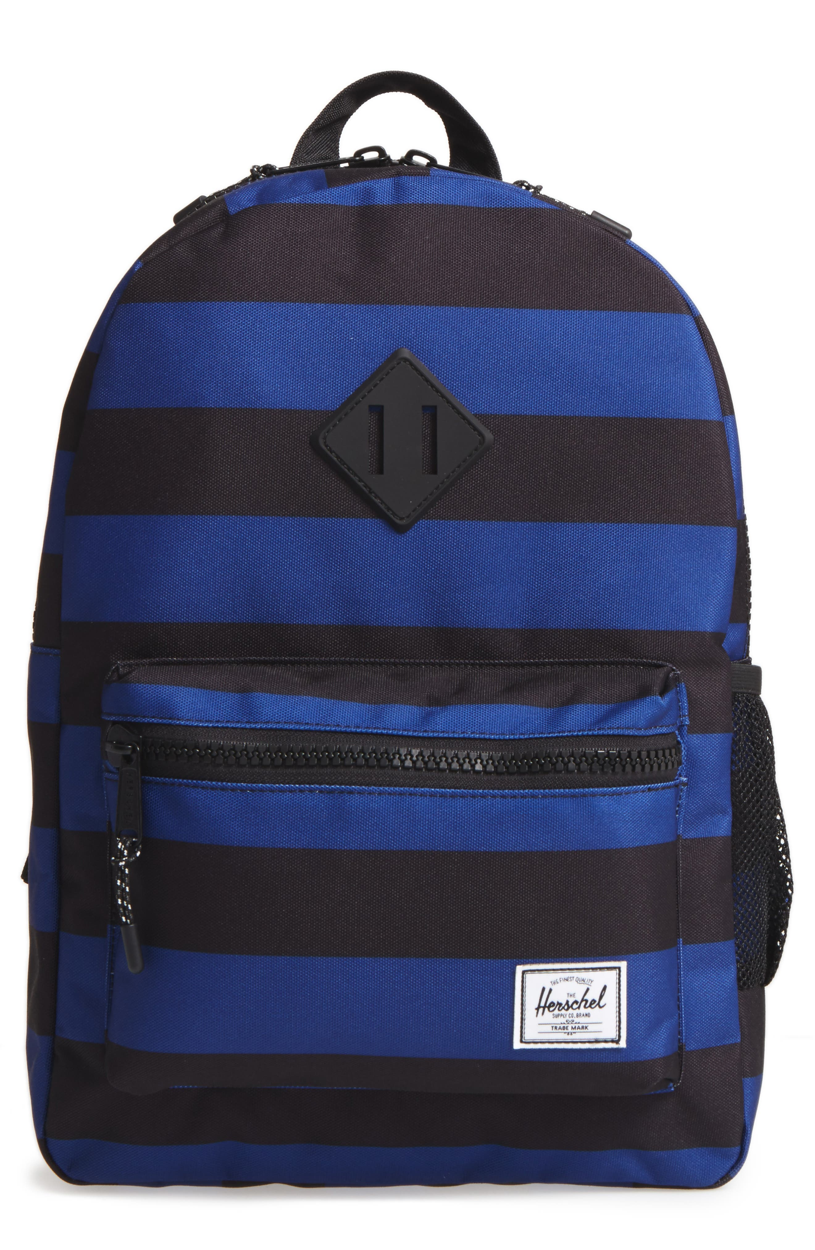 Heritage Youth Backpack,                             Main thumbnail 1, color,                             001