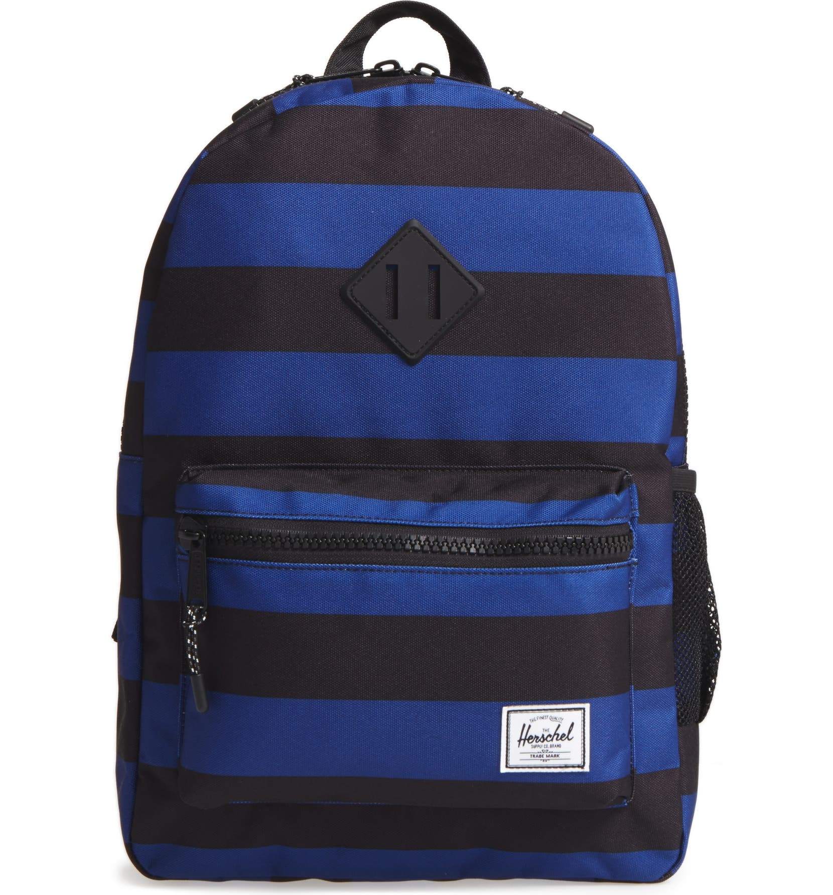 Herschel Supply Co. Heritage Youth Backpack (Kids)  dbe8ca46c9b6a