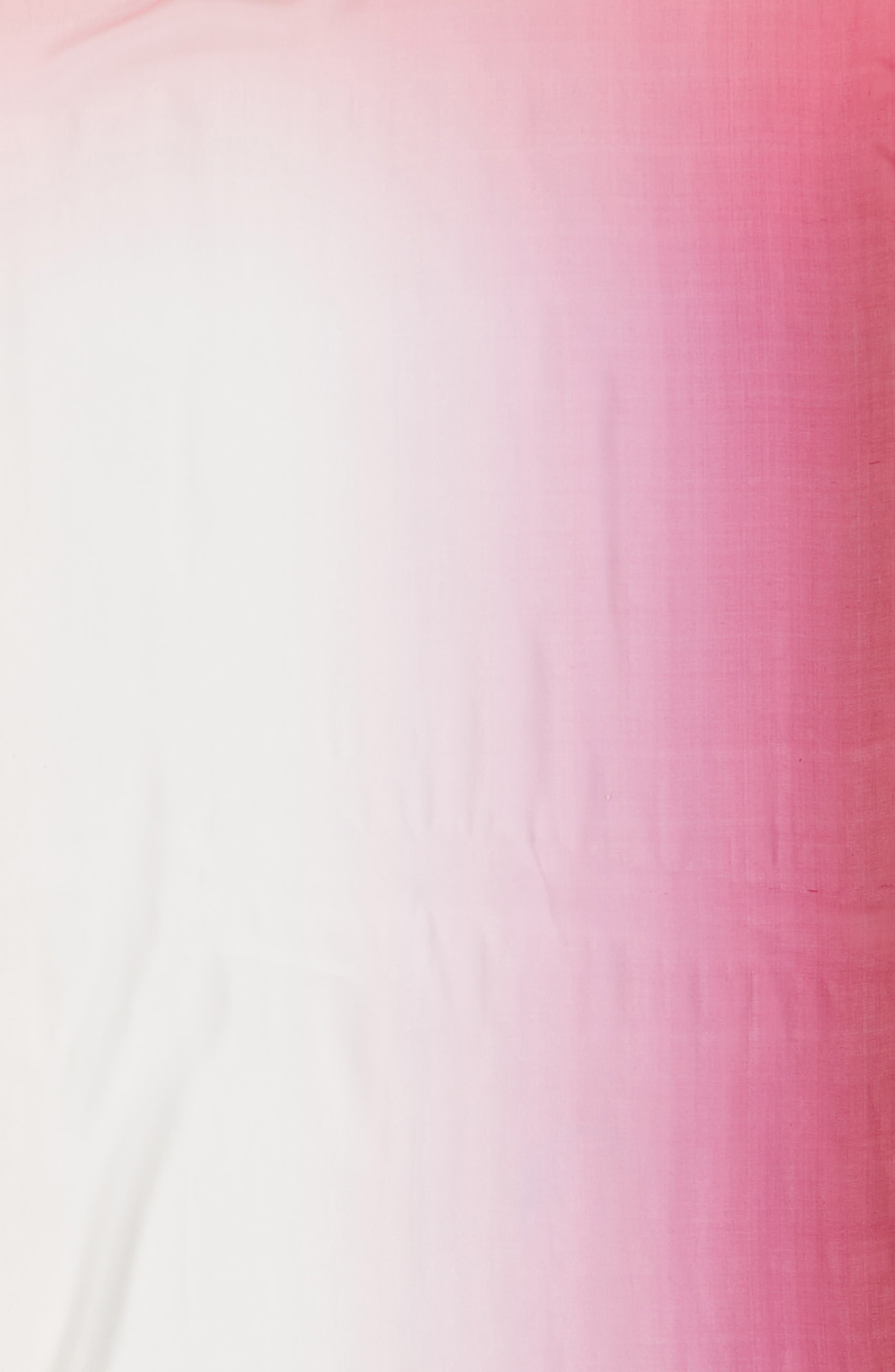 Silk Chiffon Oblong Scarf,                             Alternate thumbnail 66, color,