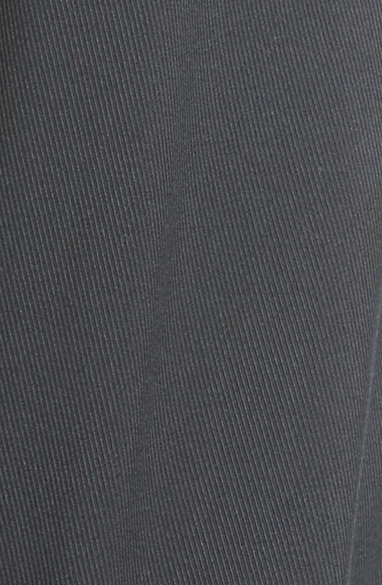 Cotton & Silk Biker Pants,                             Alternate thumbnail 5, color,                             429