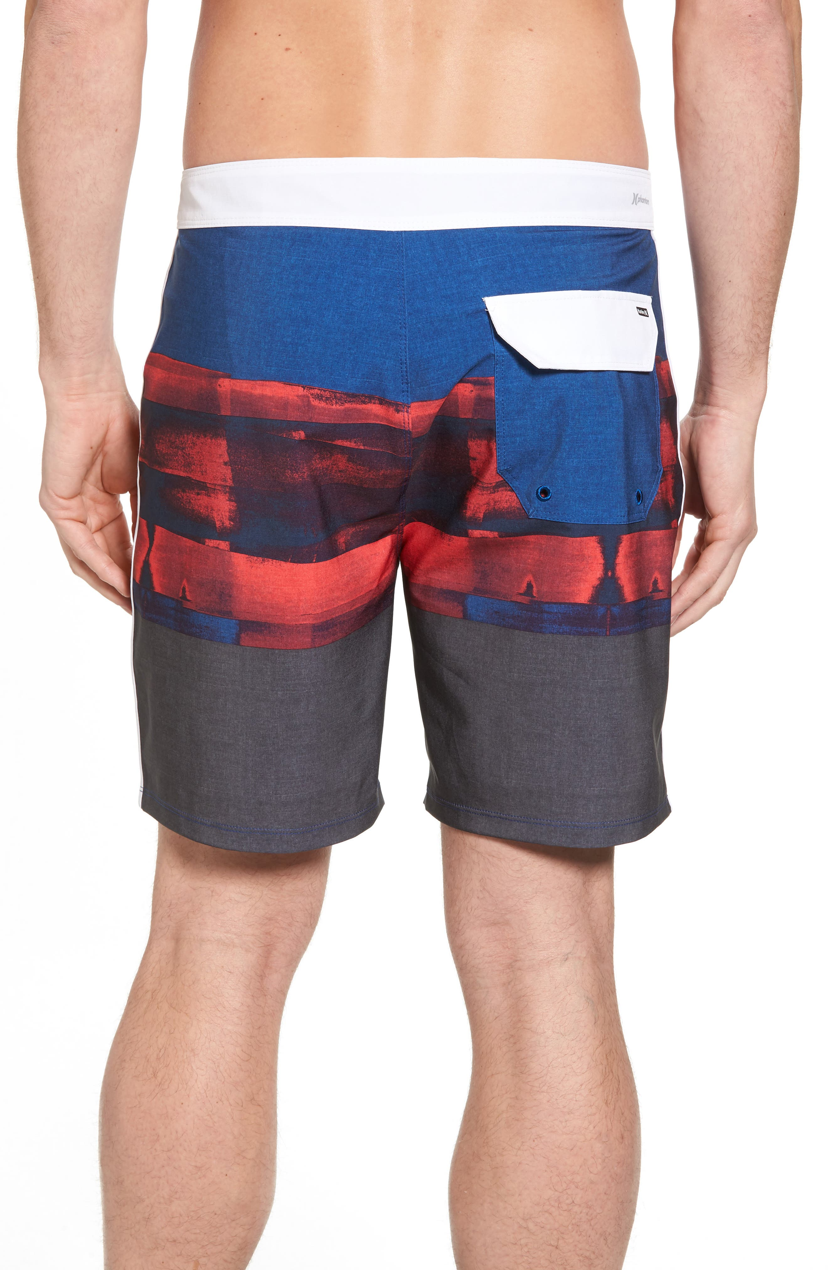 Phantom Roll Out Board Shorts,                             Alternate thumbnail 3, color,