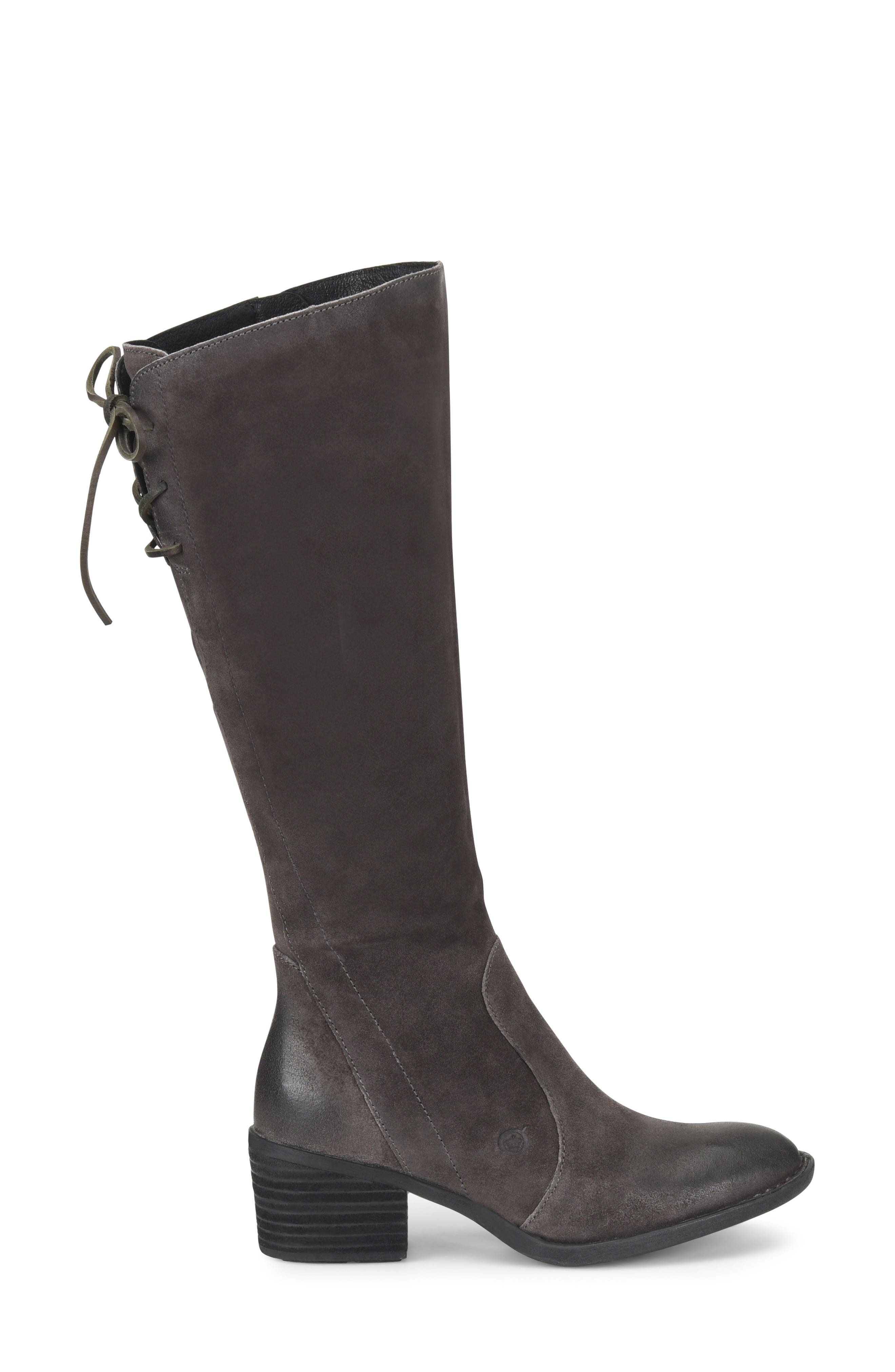 Felicia Knee High Boot,                             Alternate thumbnail 3, color,                             021