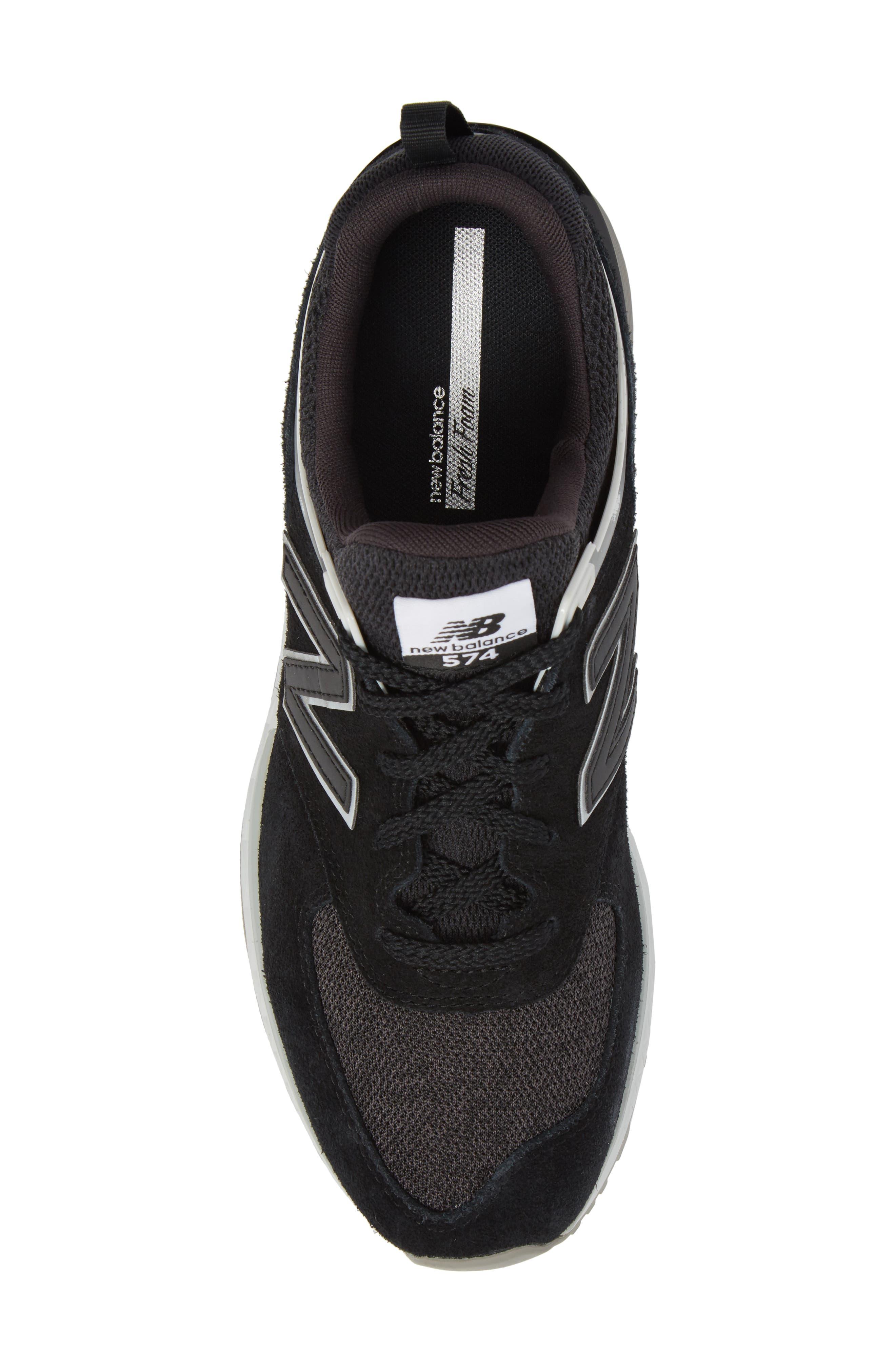 574 Sport Sneaker,                             Alternate thumbnail 5, color,                             004