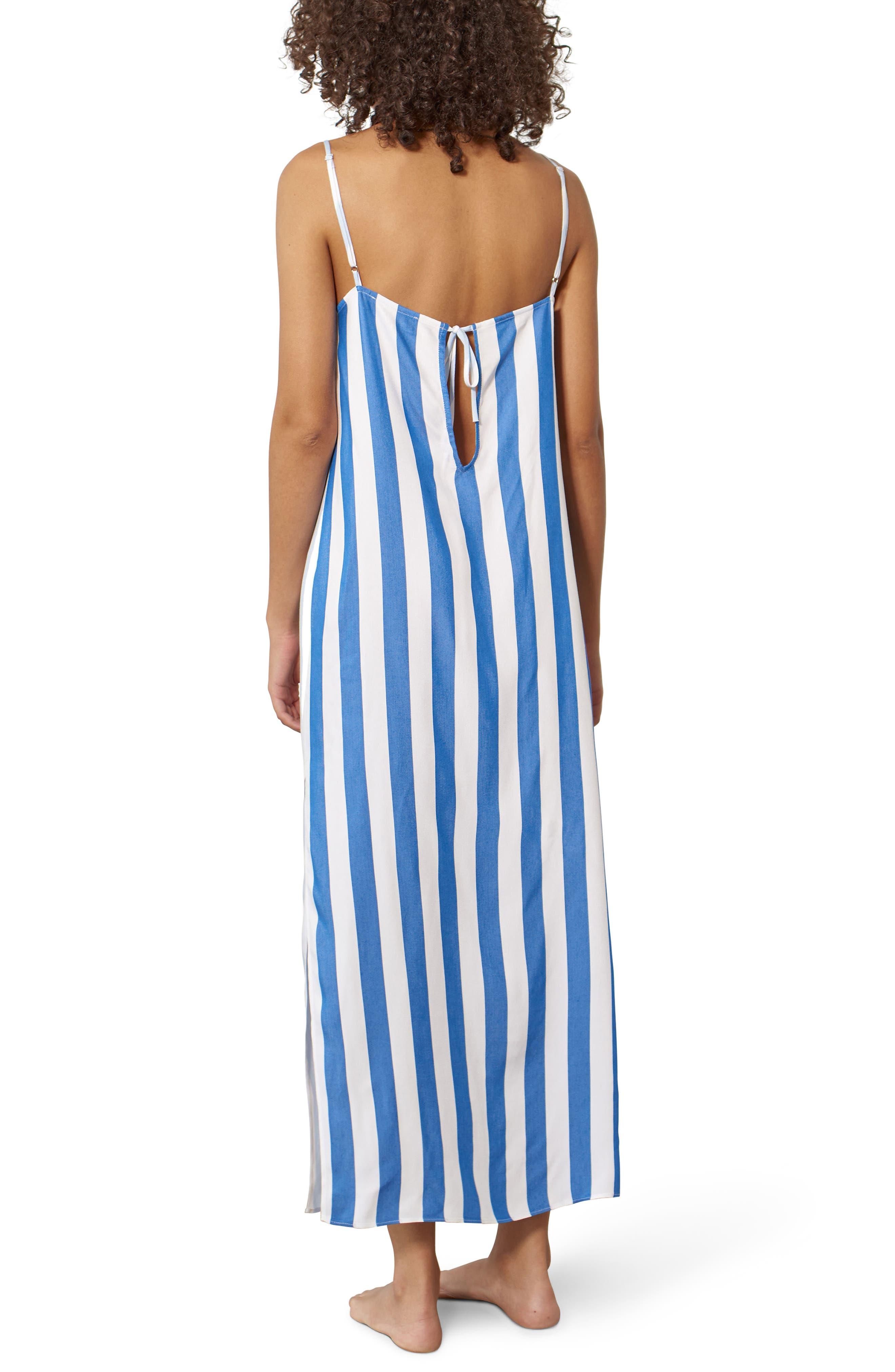 Sena Cover-Up Maxi Dress,                             Alternate thumbnail 2, color,