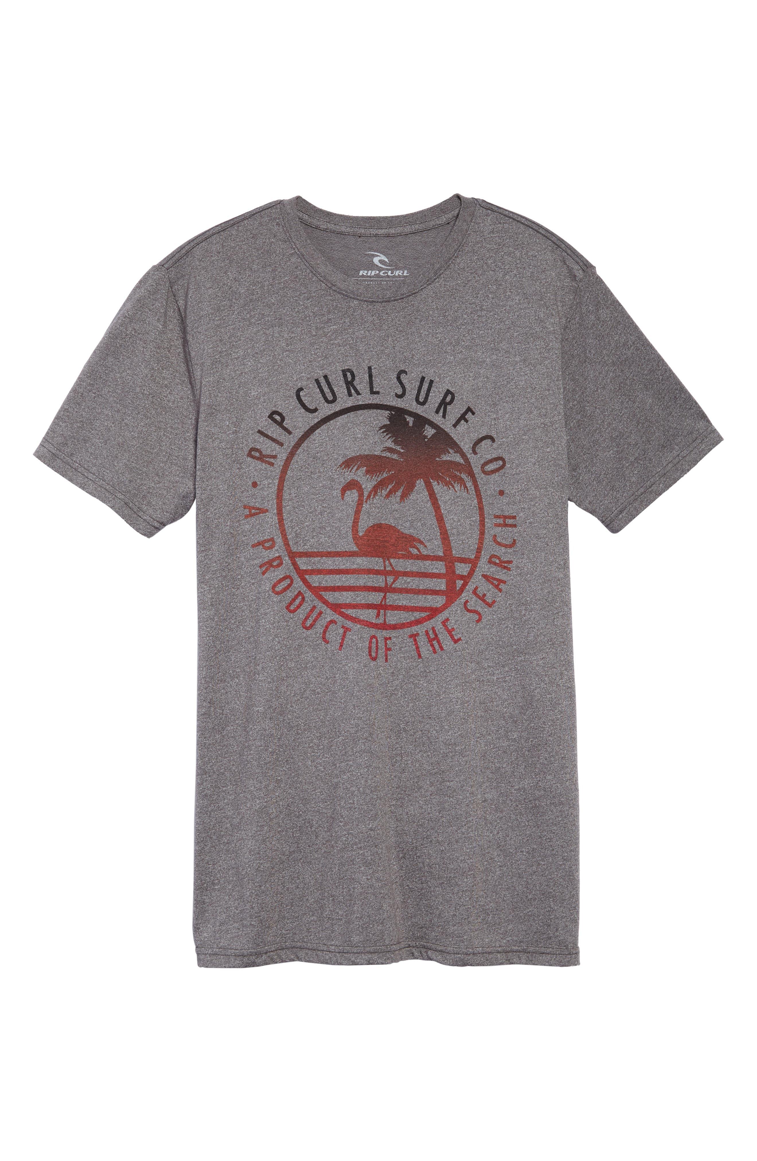 Tropics T-Shirt,                             Alternate thumbnail 6, color,                             060