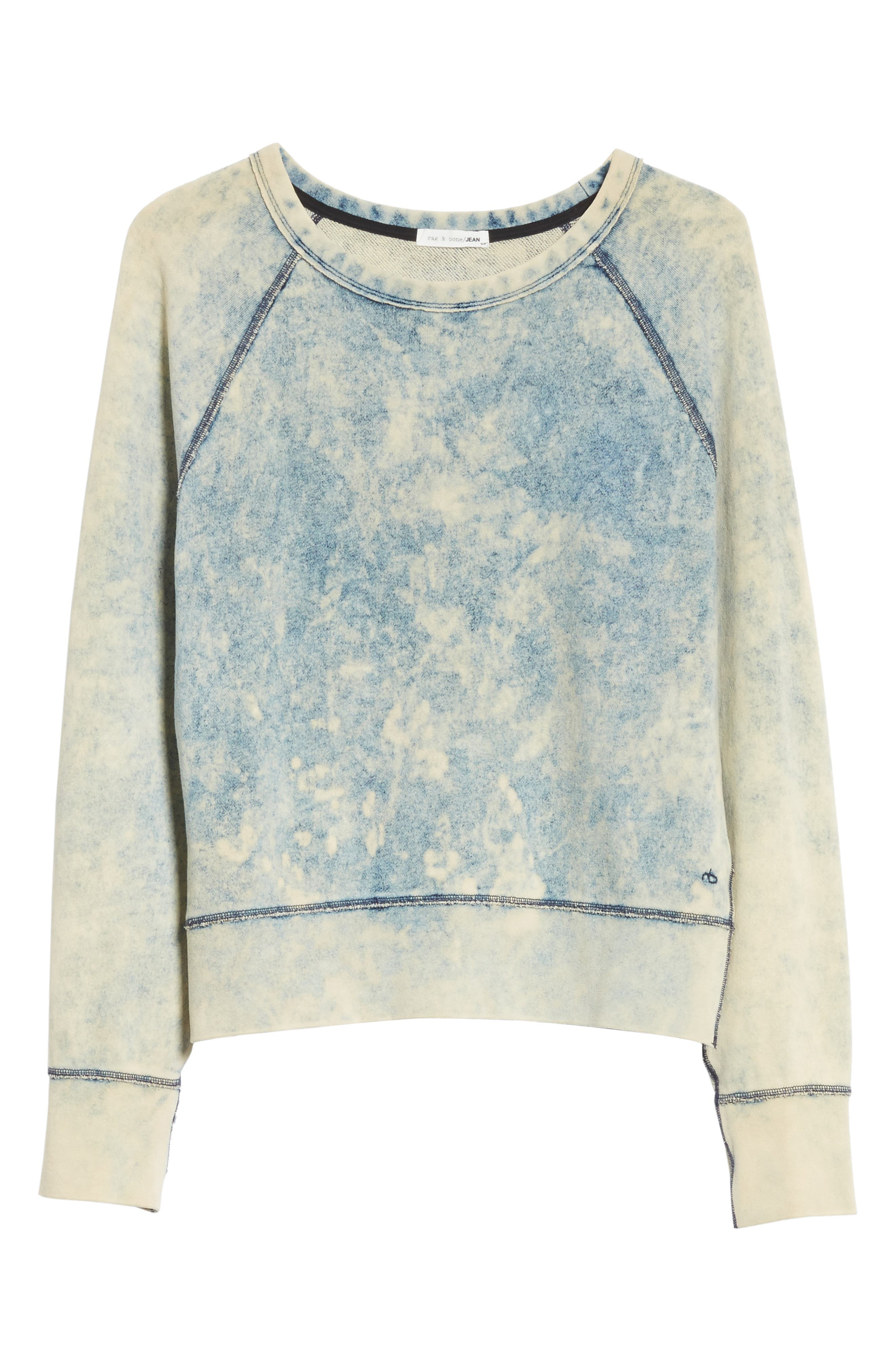 Classic Pullover,                             Alternate thumbnail 6, color,                             478