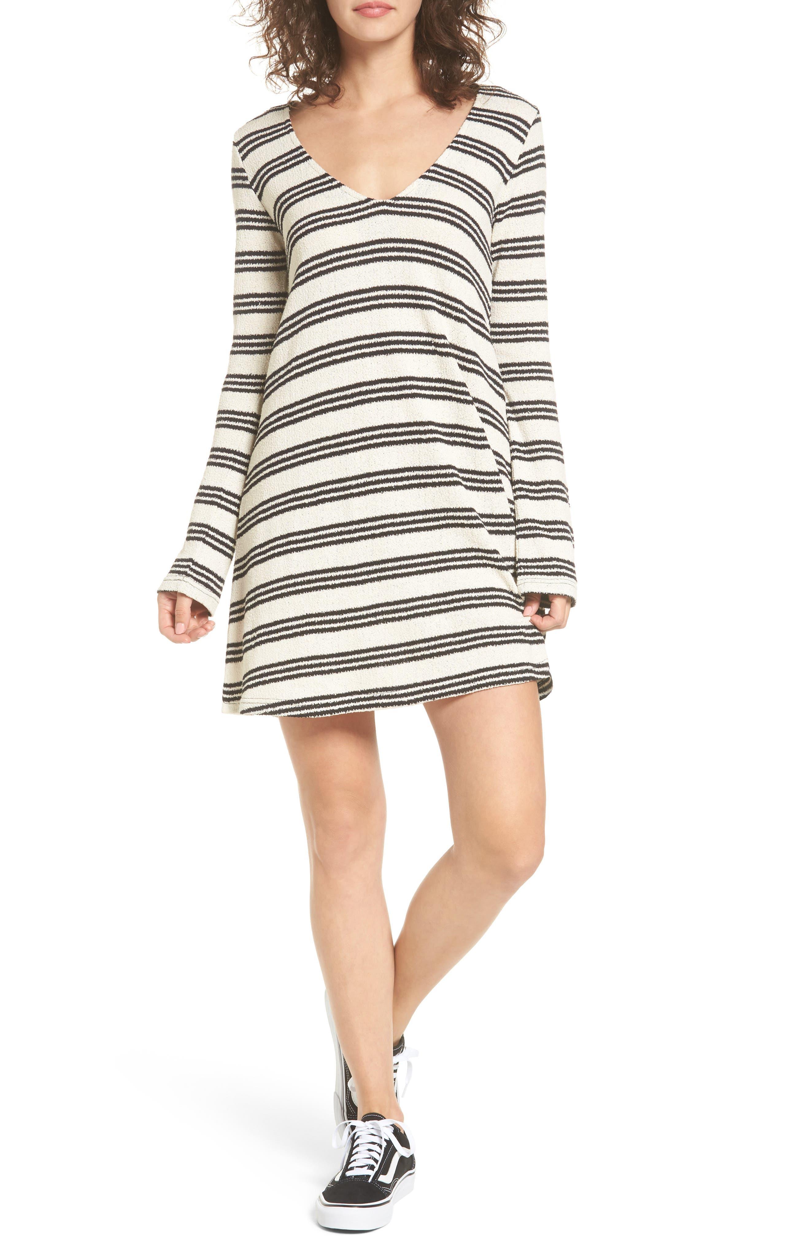 Margo T-Shirt Dress,                             Main thumbnail 1, color,