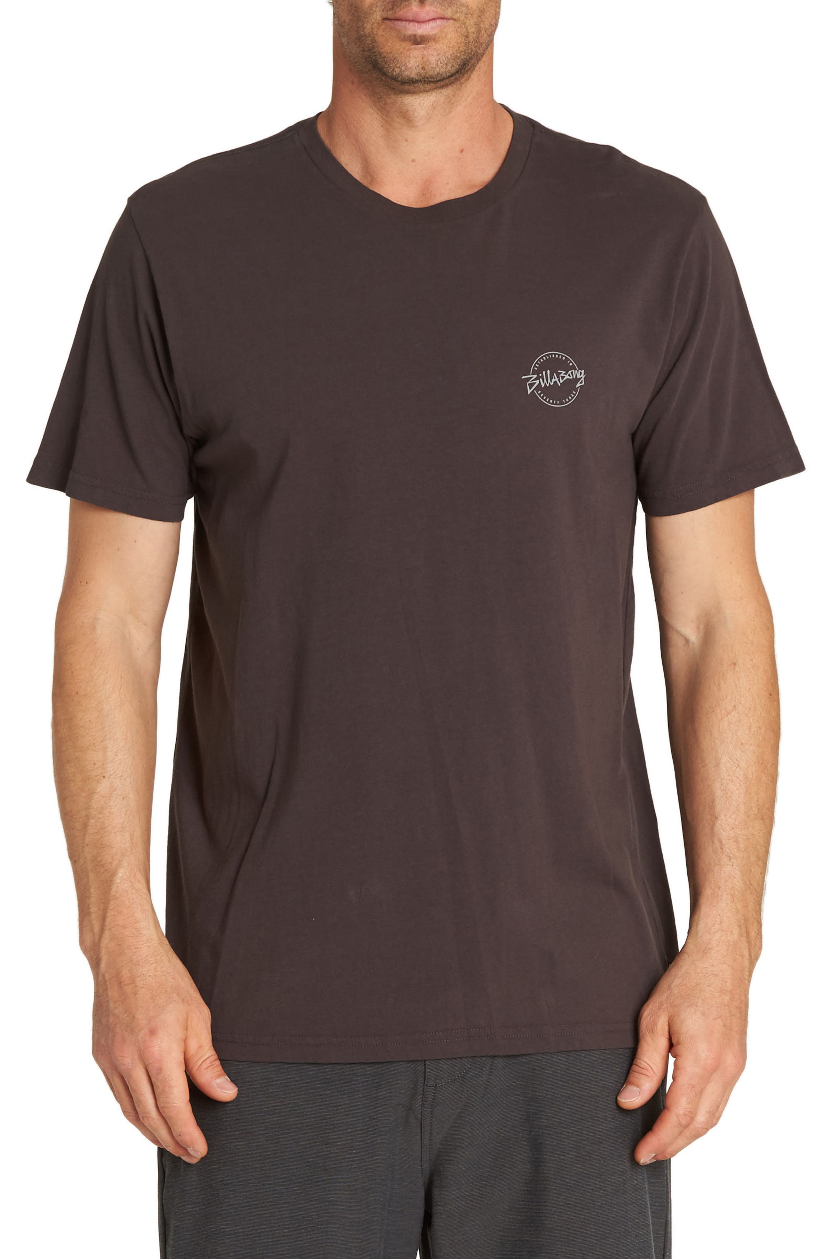 Eighty-Six Graphic T-Shirt,                         Main,                         color, CHAR