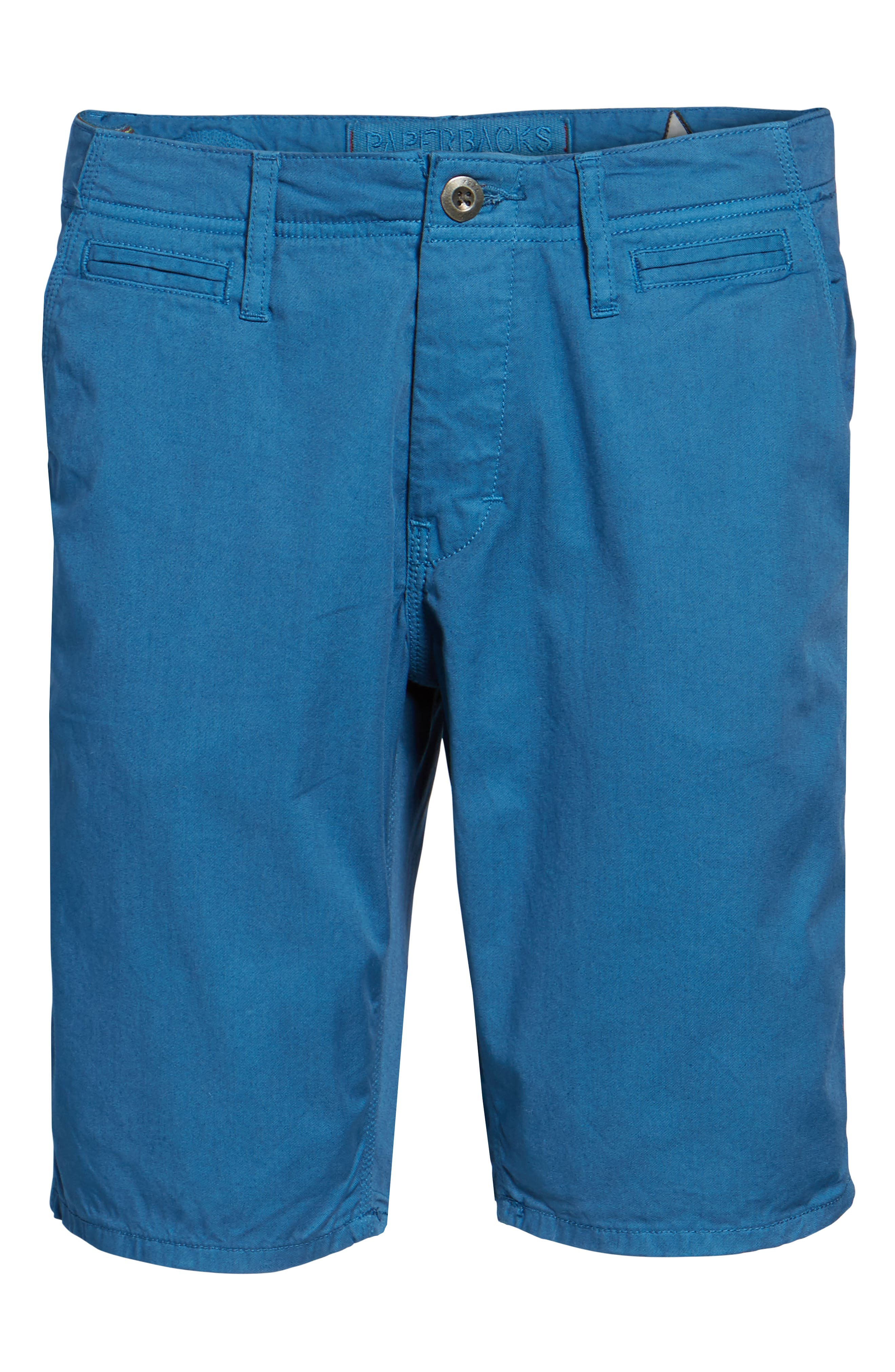 'Napa' Chino Shorts,                             Alternate thumbnail 72, color,