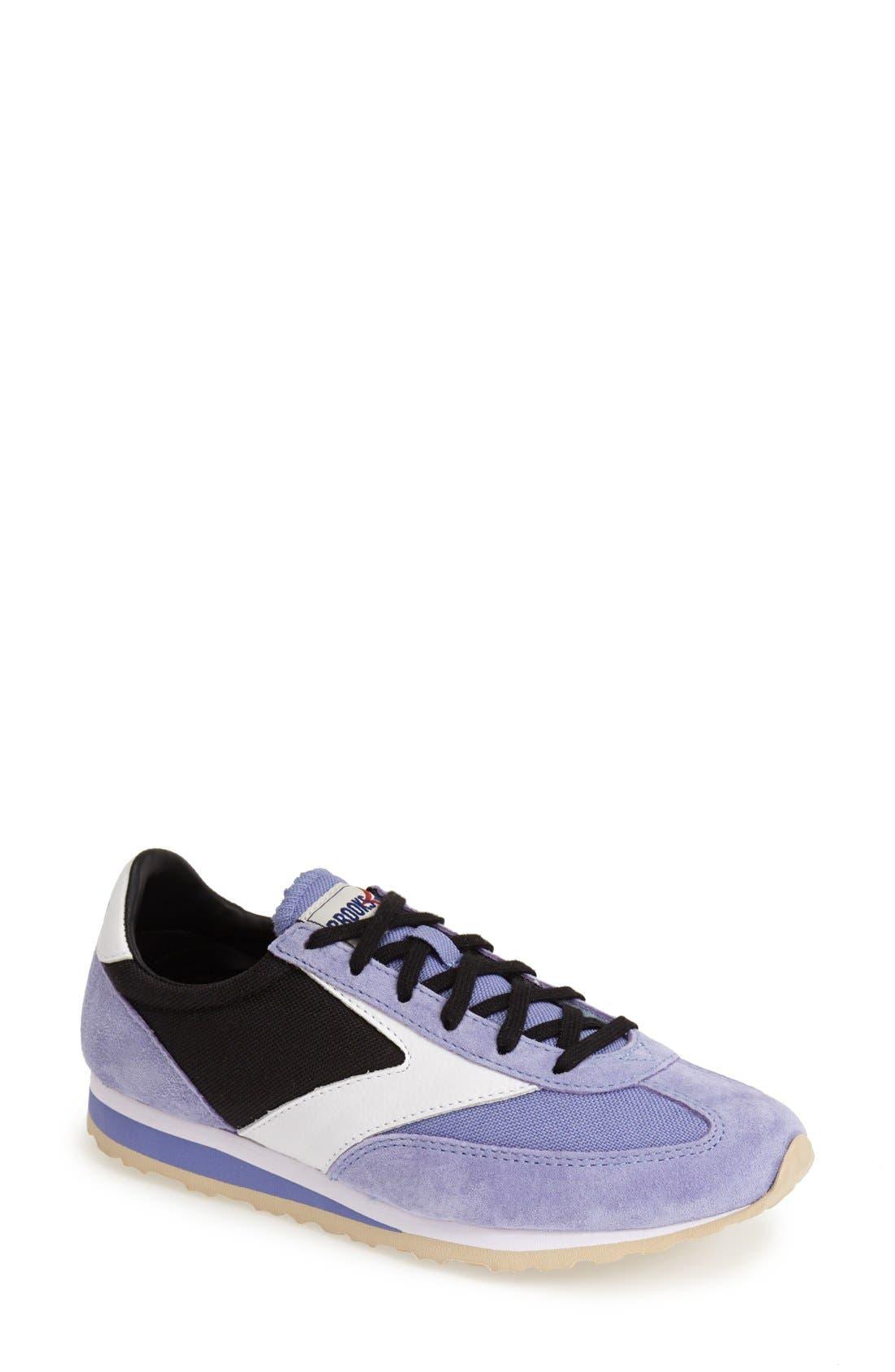 'Vanguard' Sneaker,                             Main thumbnail 34, color,
