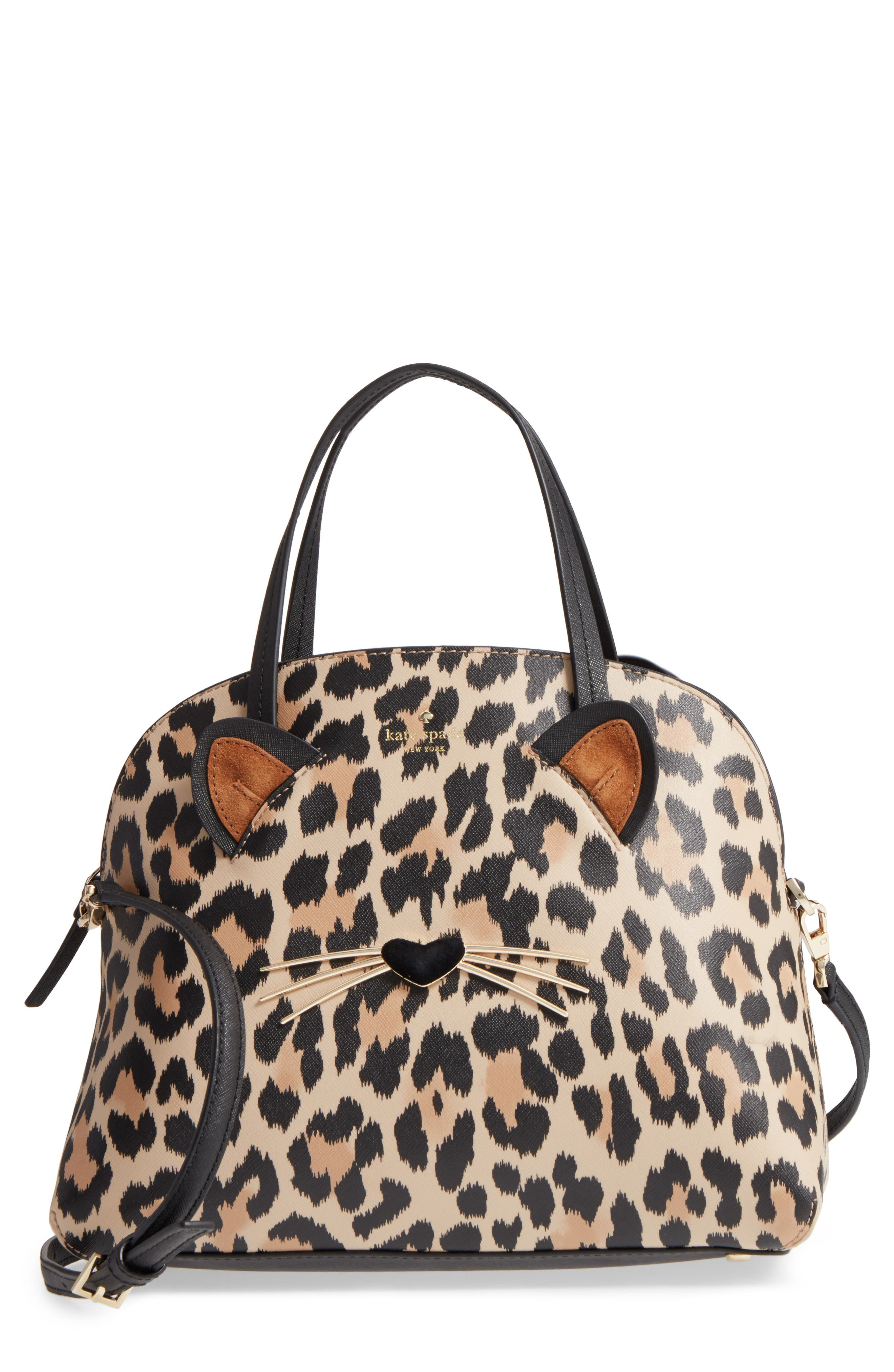 run wild - lottie satchel,                         Main,                         color, 200