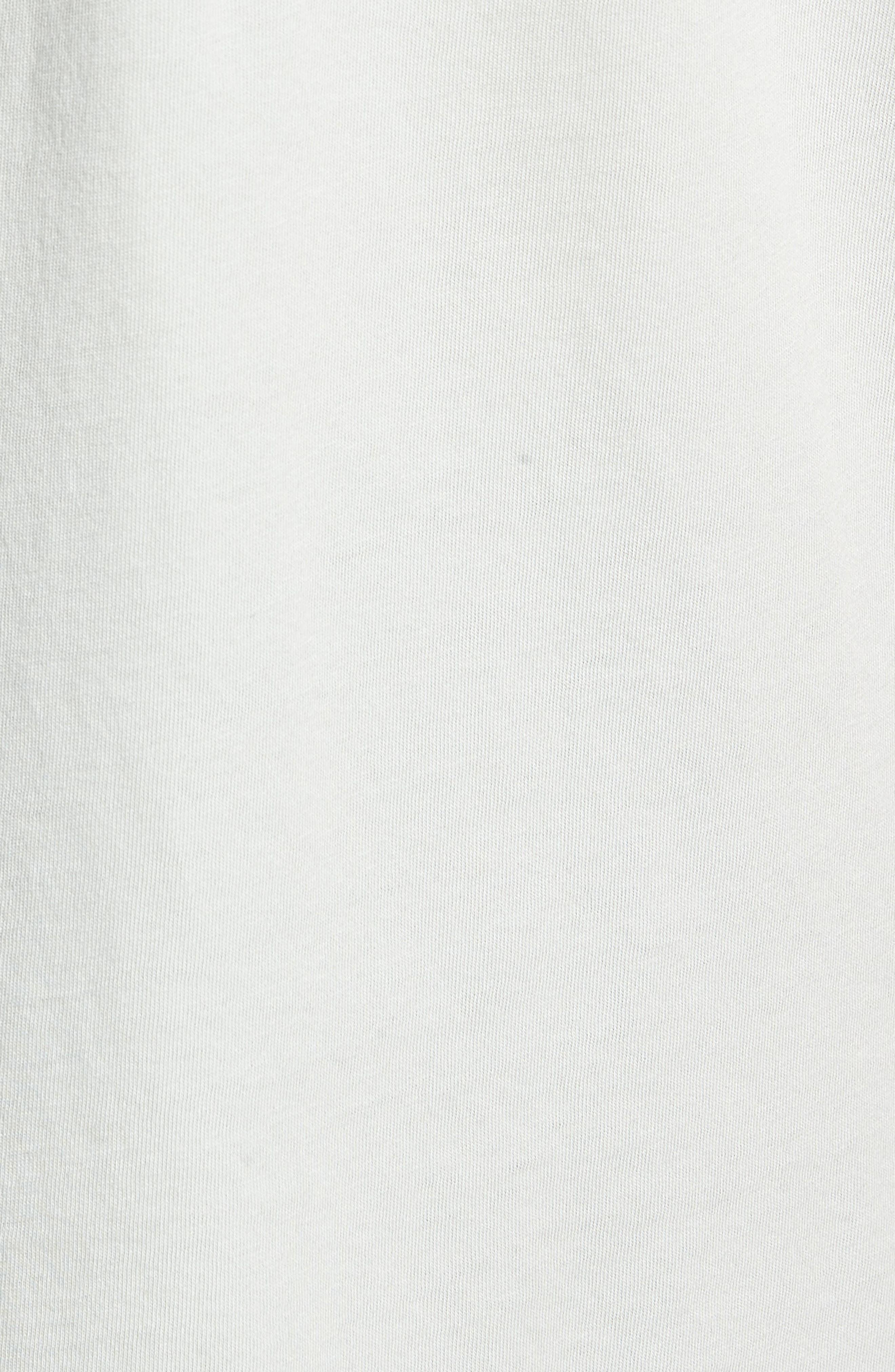 OTB Graphic T-Shirt,                             Alternate thumbnail 5, color,                             400