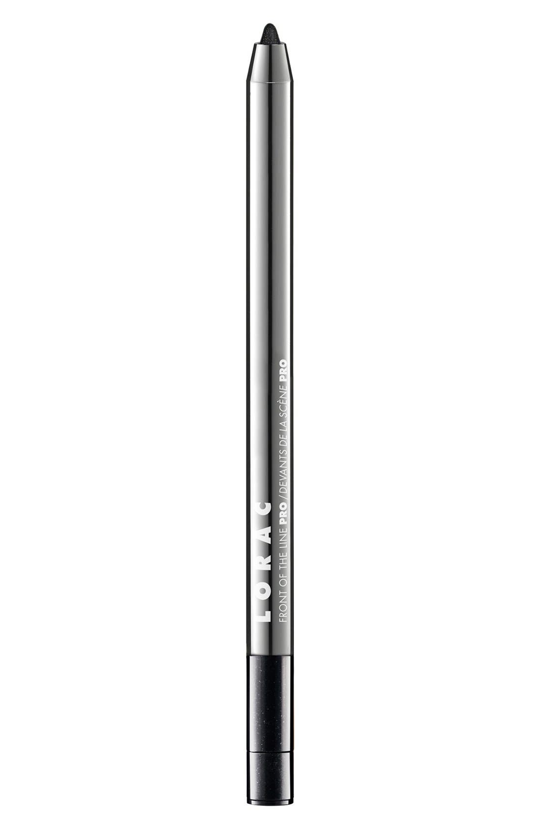 'Front of the Line PRO' Eye Pencil,                         Main,                         color, BLACK PEARL