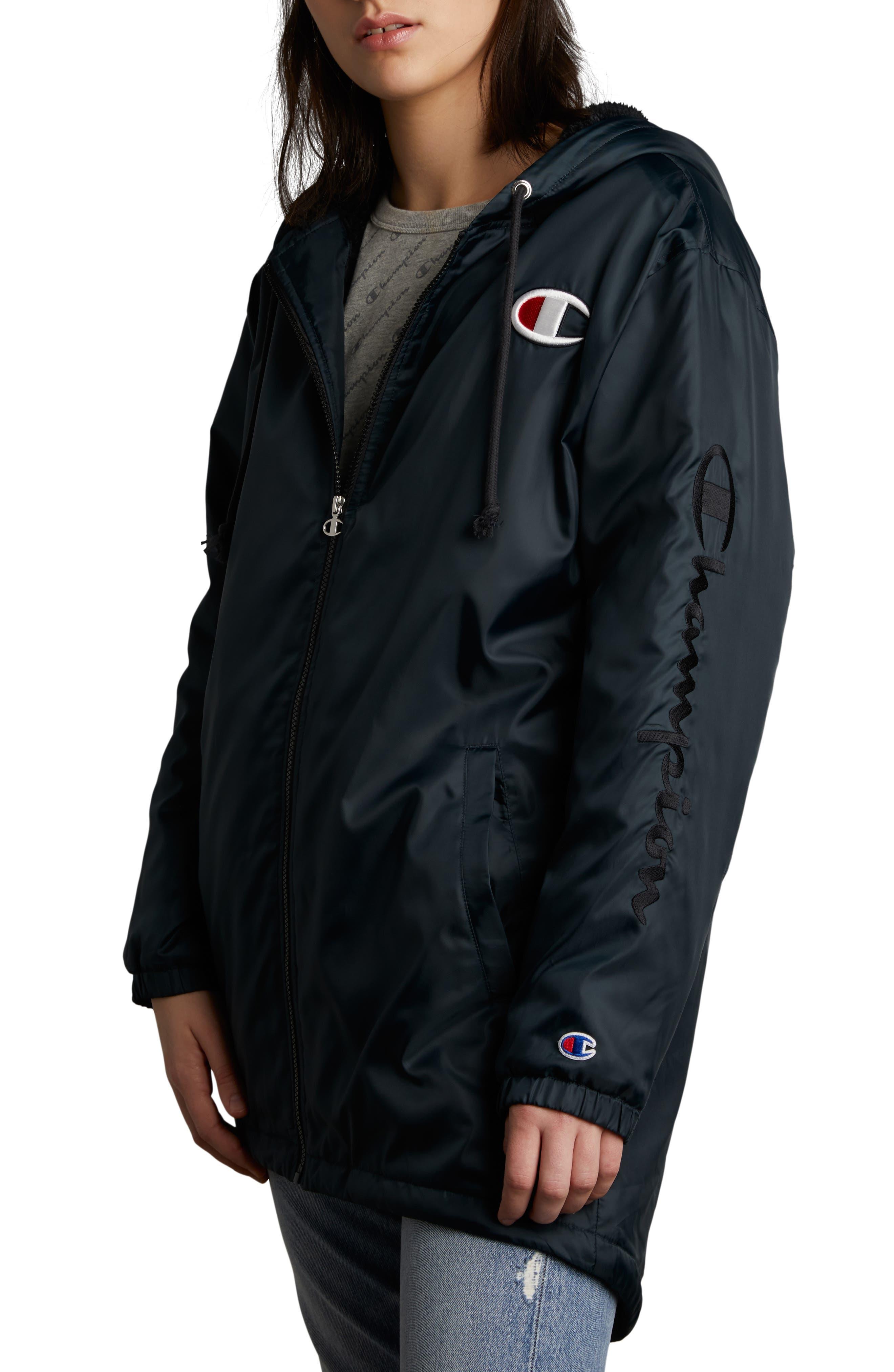 Champion Fleece Lined Jacket