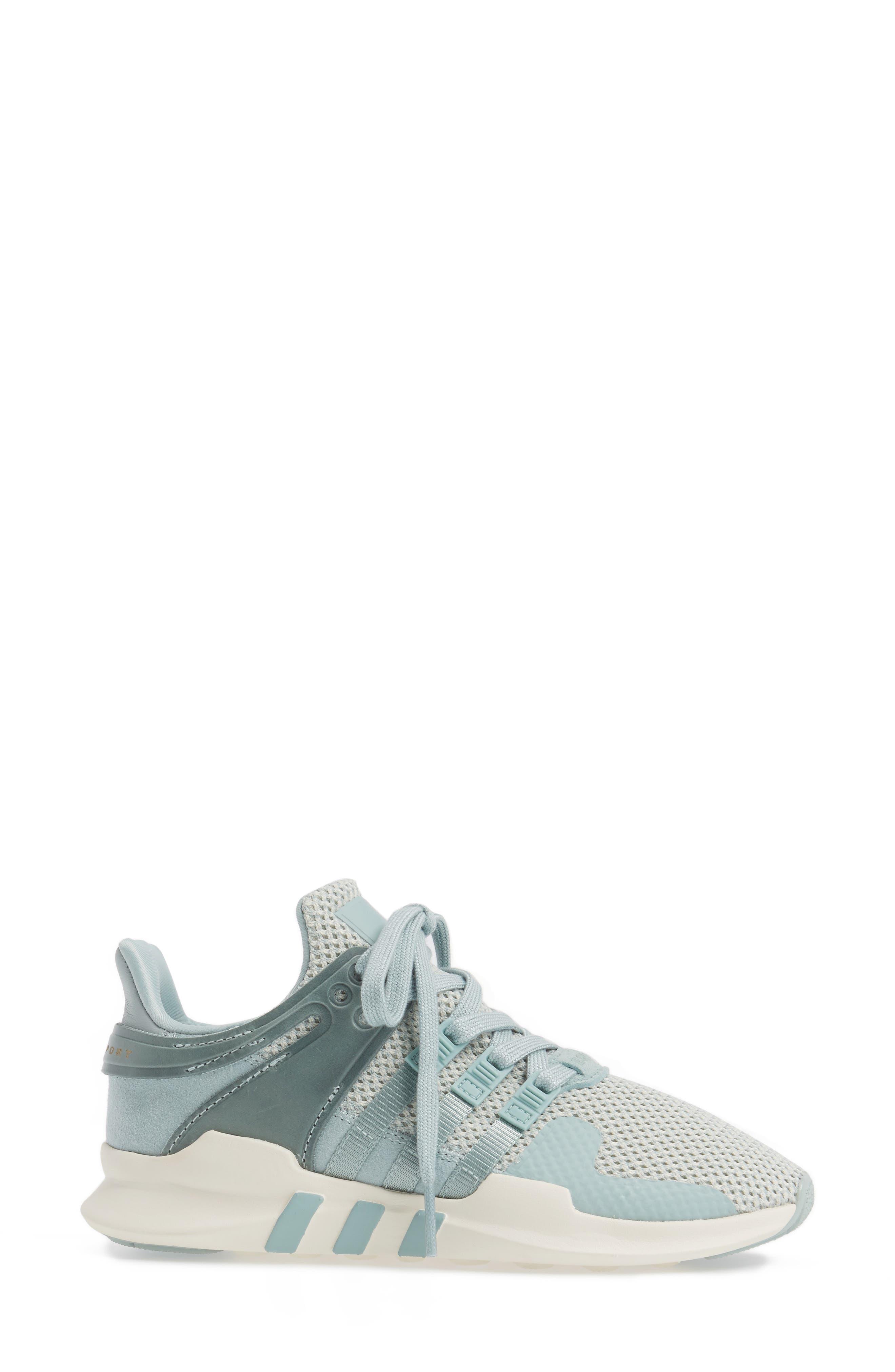 EQT Support Adv Sneaker,                             Alternate thumbnail 32, color,