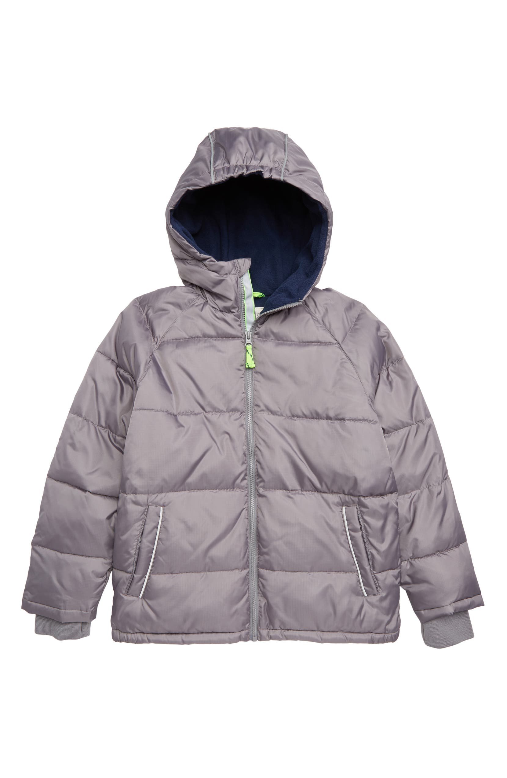 07bd2a9c23a5 crewcuts by J.Crew Primaloft® Puffer Jacket (Toddler Boys