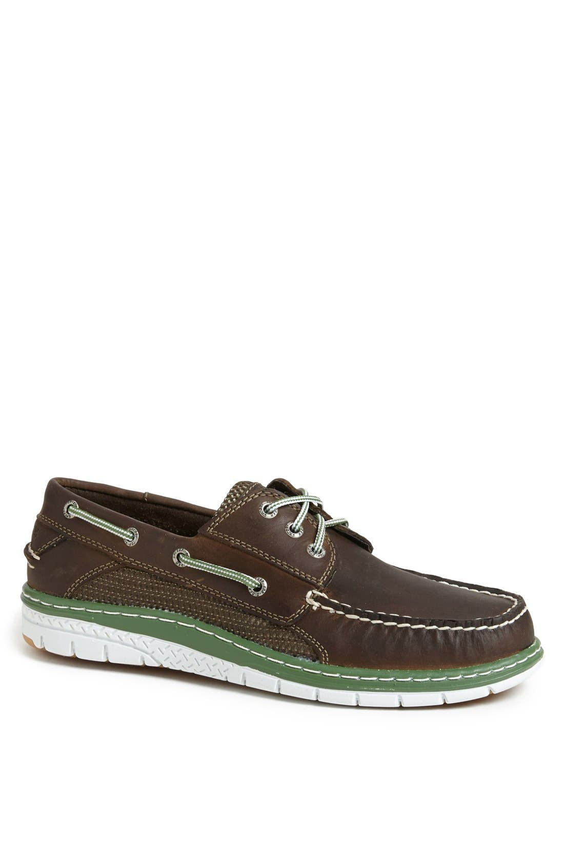 'Billfish Ultralite' Boat Shoe,                             Main thumbnail 11, color,
