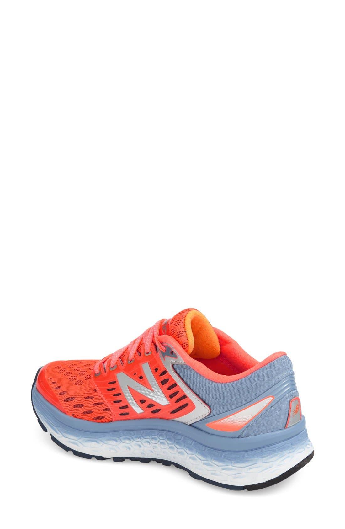'1080 - Fresh Foam' Running Shoe,                             Alternate thumbnail 10, color,