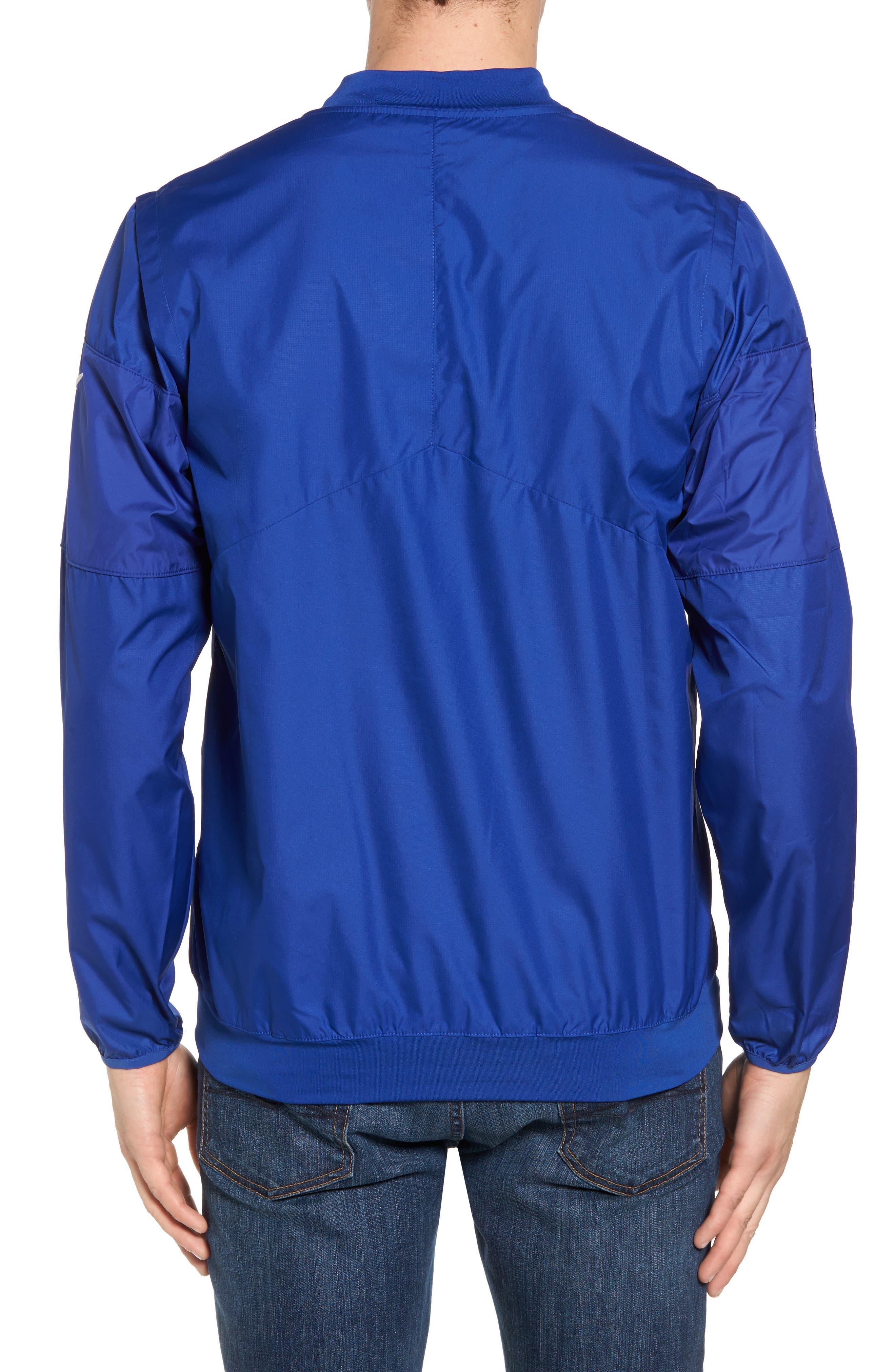 Lockdown NFL Pullover Jacket,                             Alternate thumbnail 10, color,
