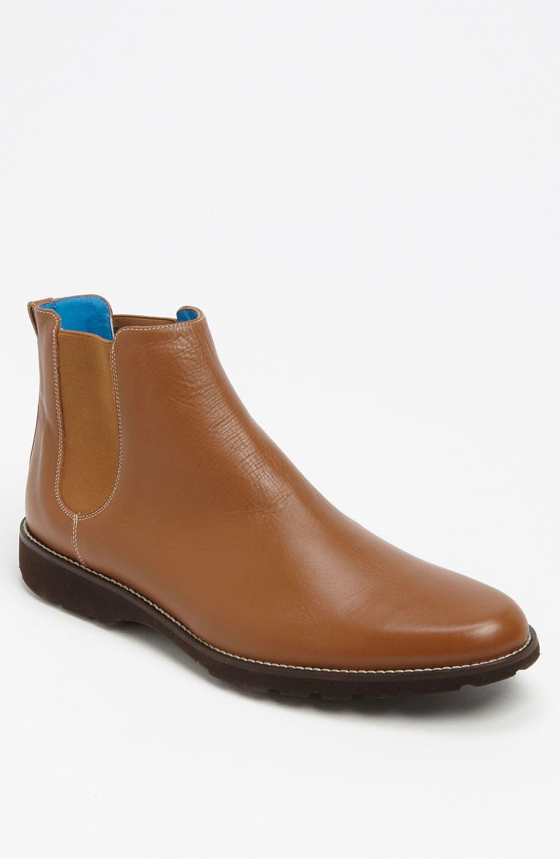 'SL900' Chelsea Boot,                             Main thumbnail 2, color,