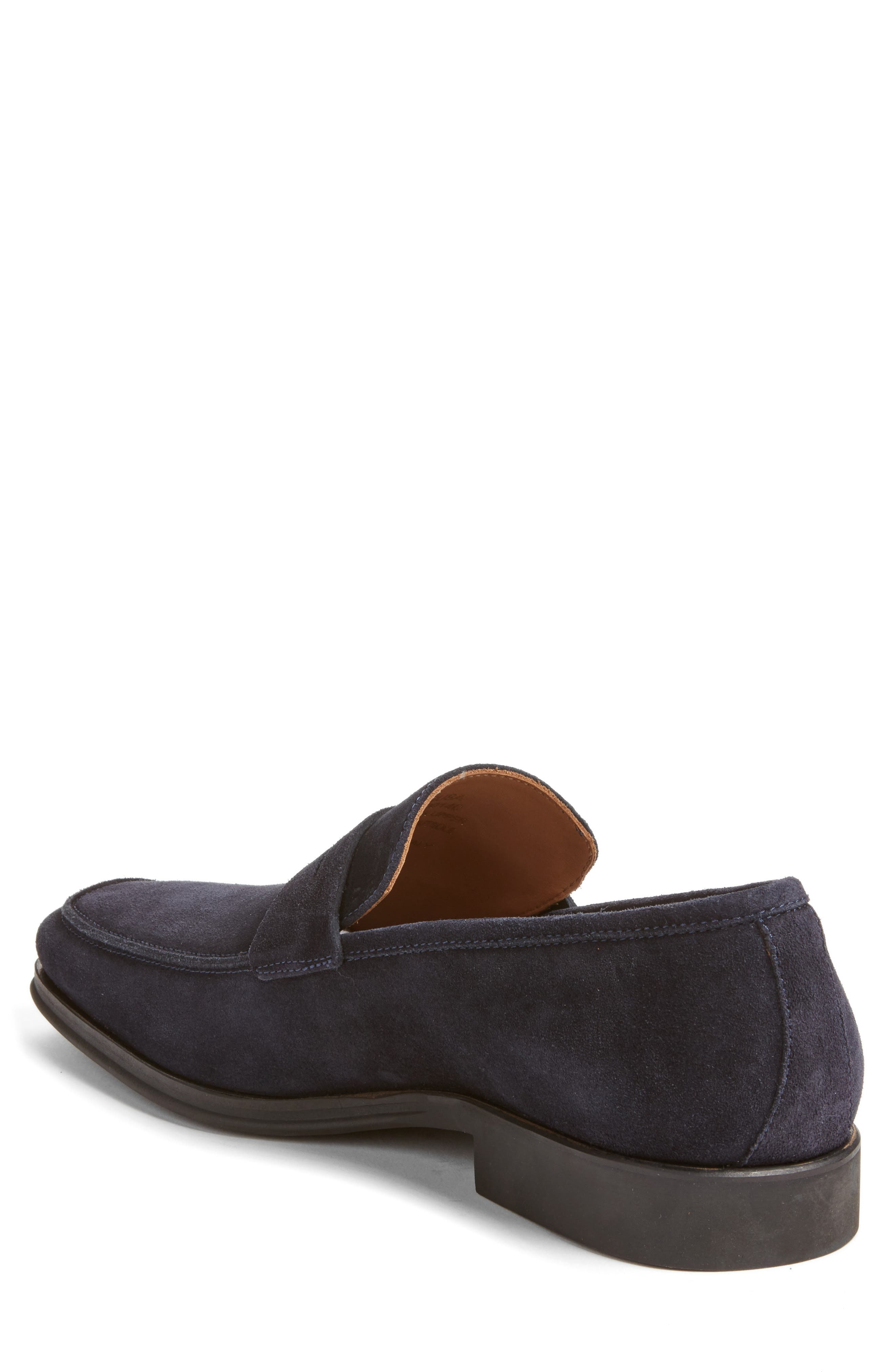 Ragusa Penny Loafer,                             Alternate thumbnail 6, color,