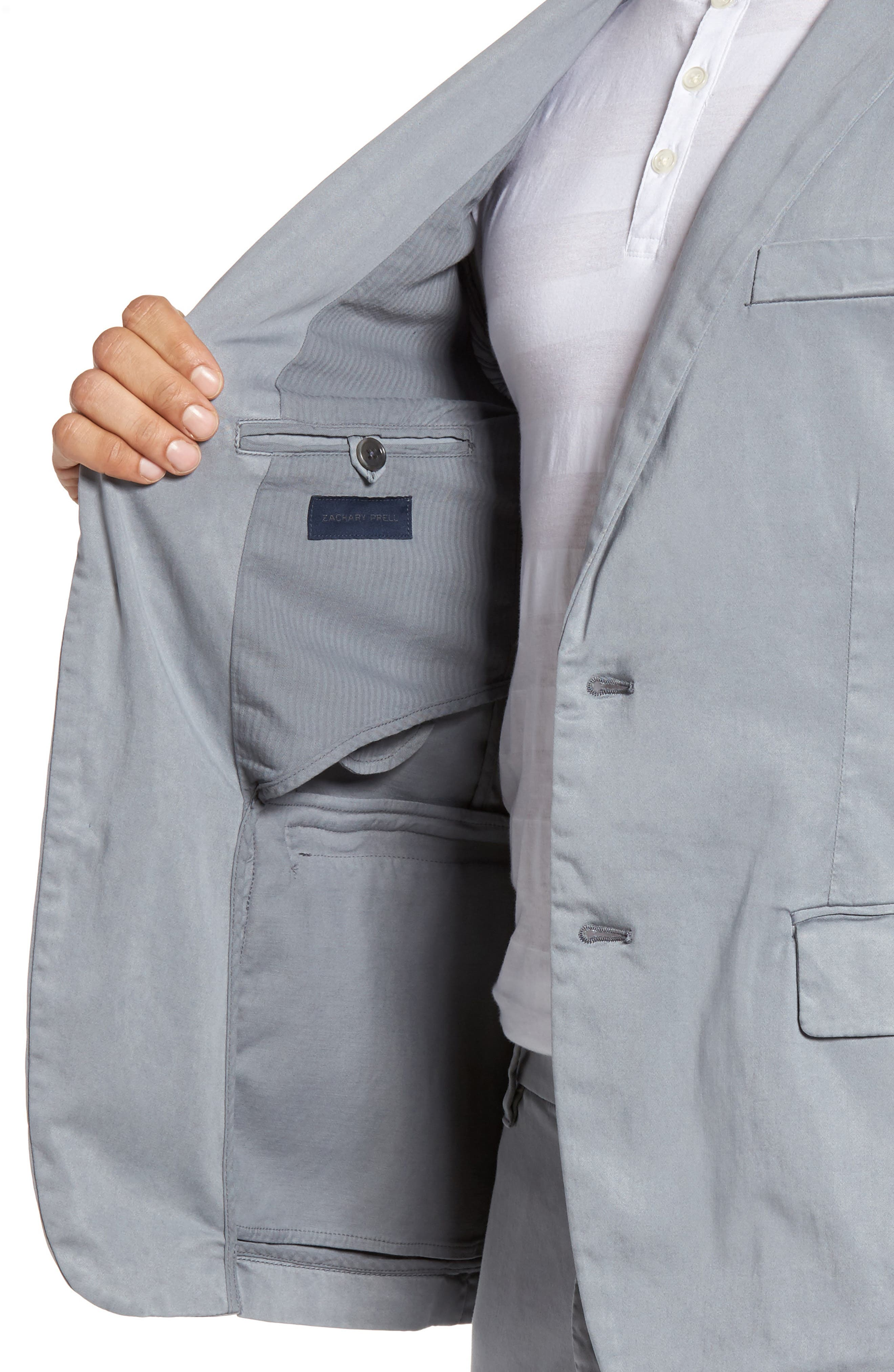 Anther Sport Coat,                             Alternate thumbnail 4, color,                             020