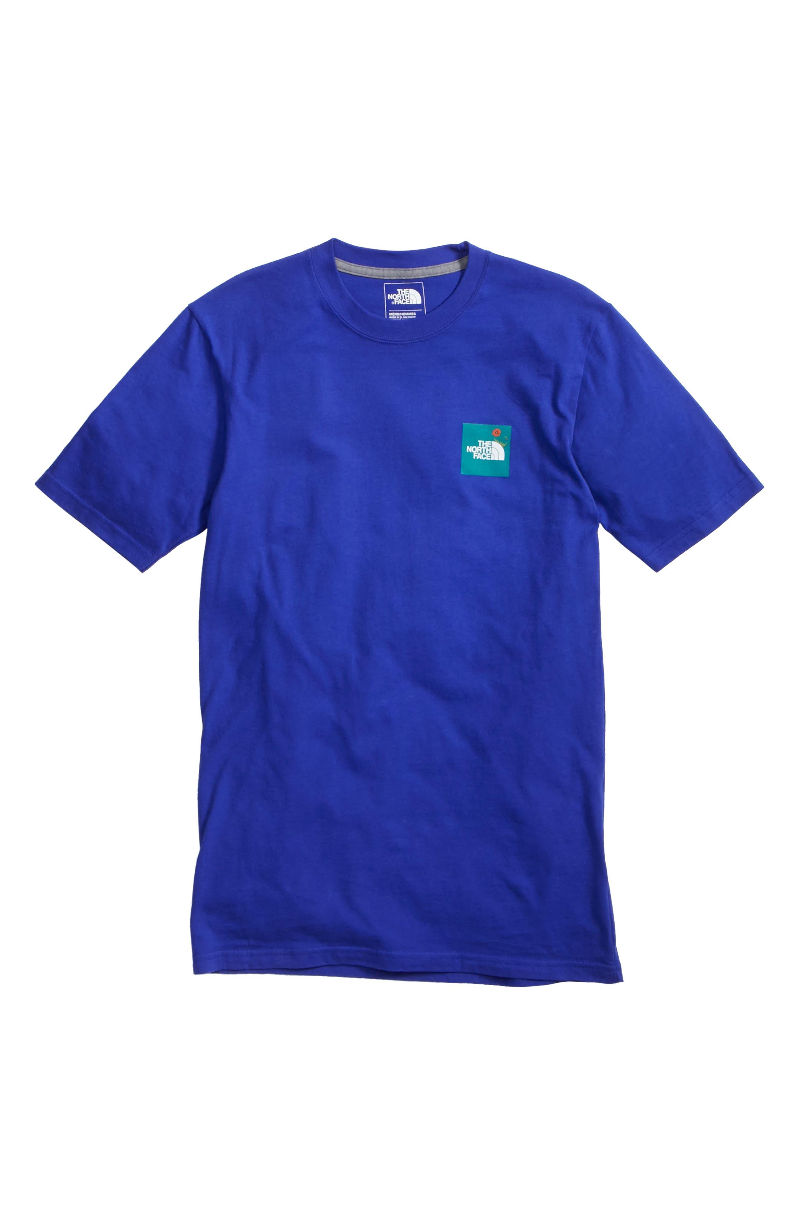 Graphic Unisex T-Shirt,                             Alternate thumbnail 17, color,