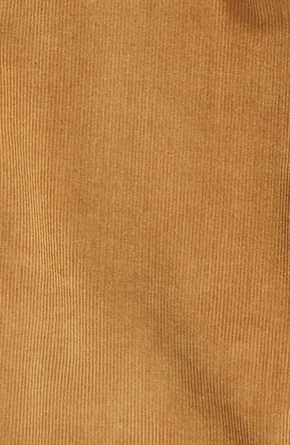 Corduroy Pants,                             Alternate thumbnail 3, color,                             210