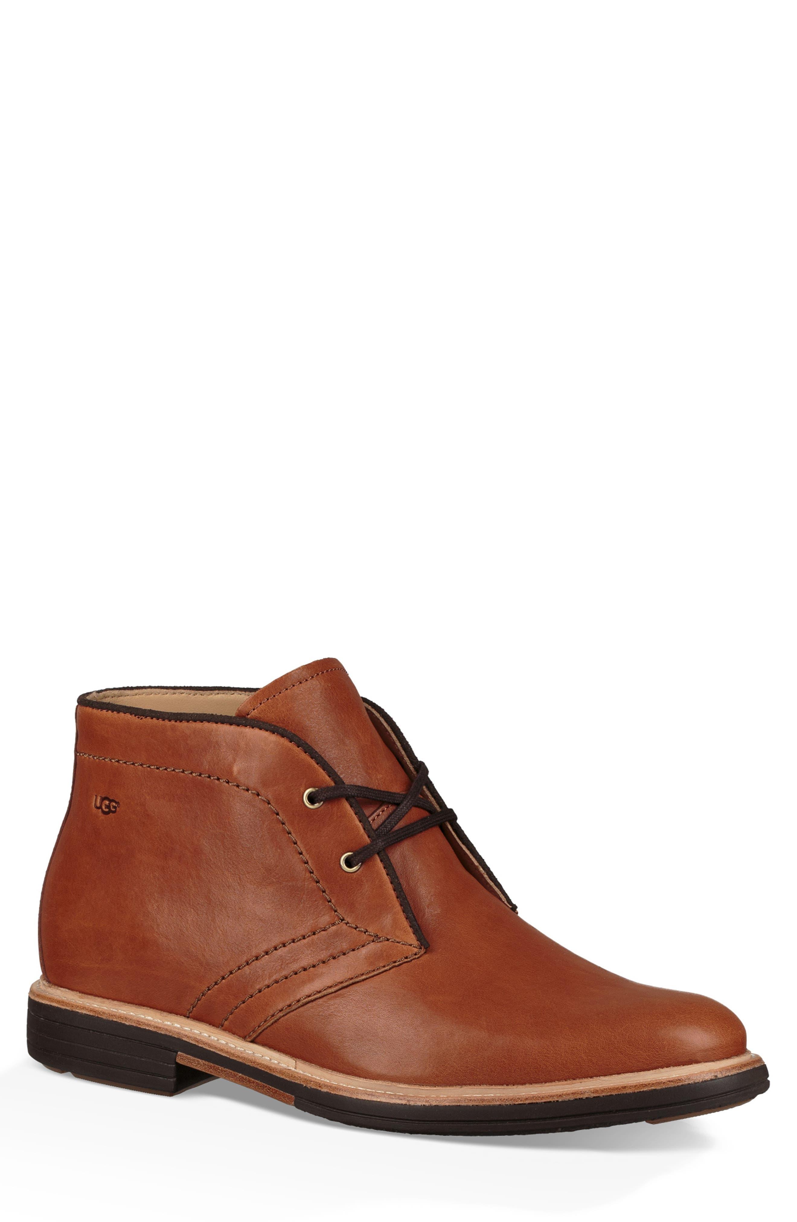 Australia Dagmann Chukka Boot,                         Main,                         color, TAN