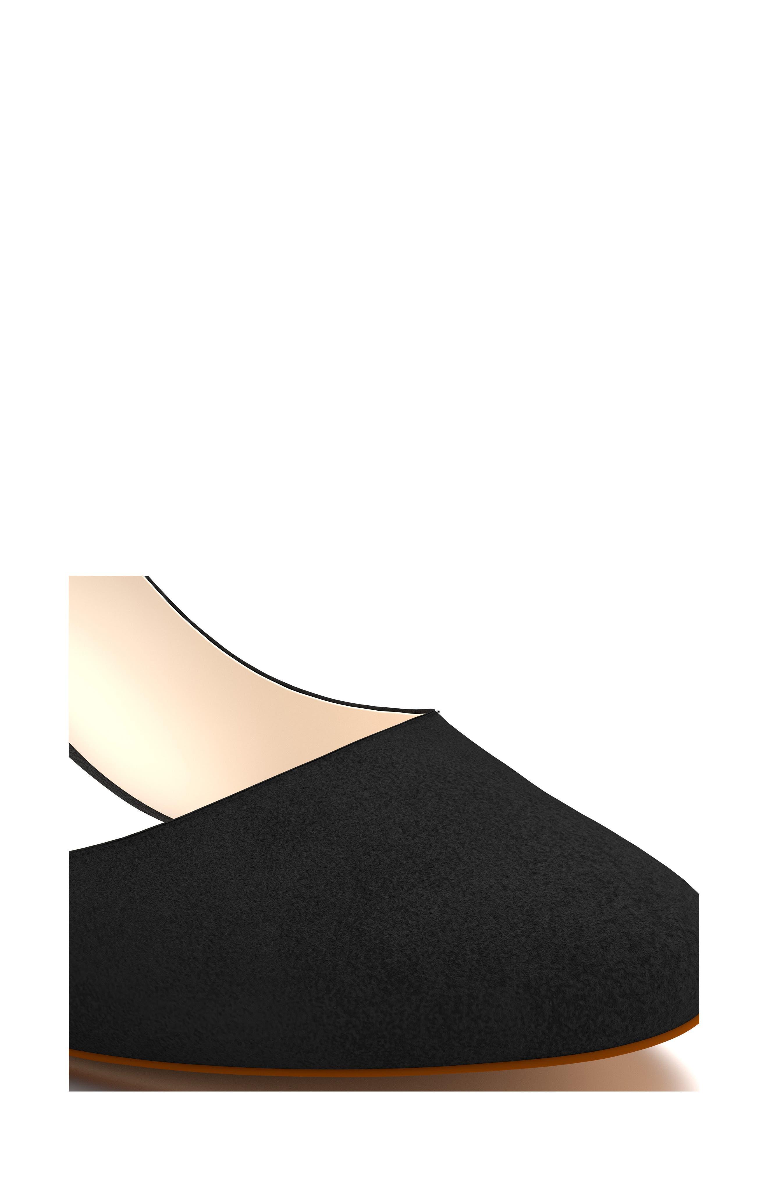 Block Heel Pump,                             Alternate thumbnail 5, color,                             003