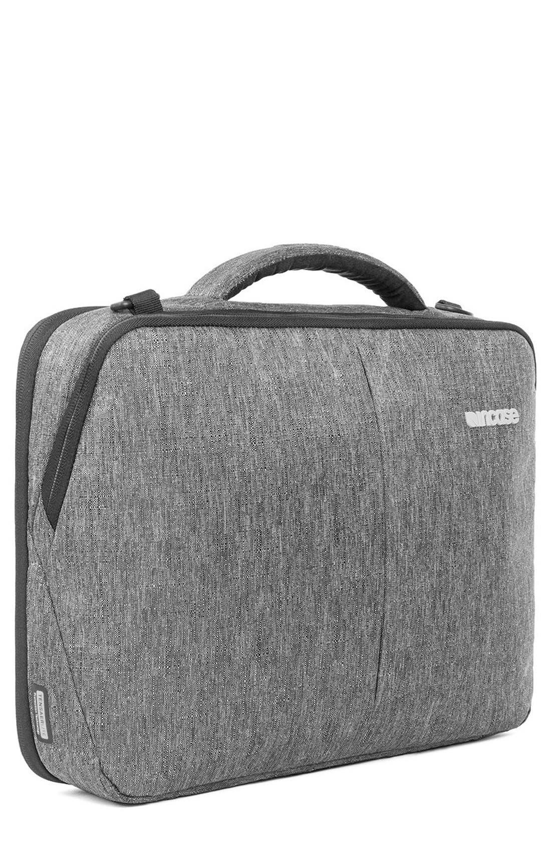 """'Reform' 15"""" Laptop Briefcase,                             Main thumbnail 1, color,                             004"""