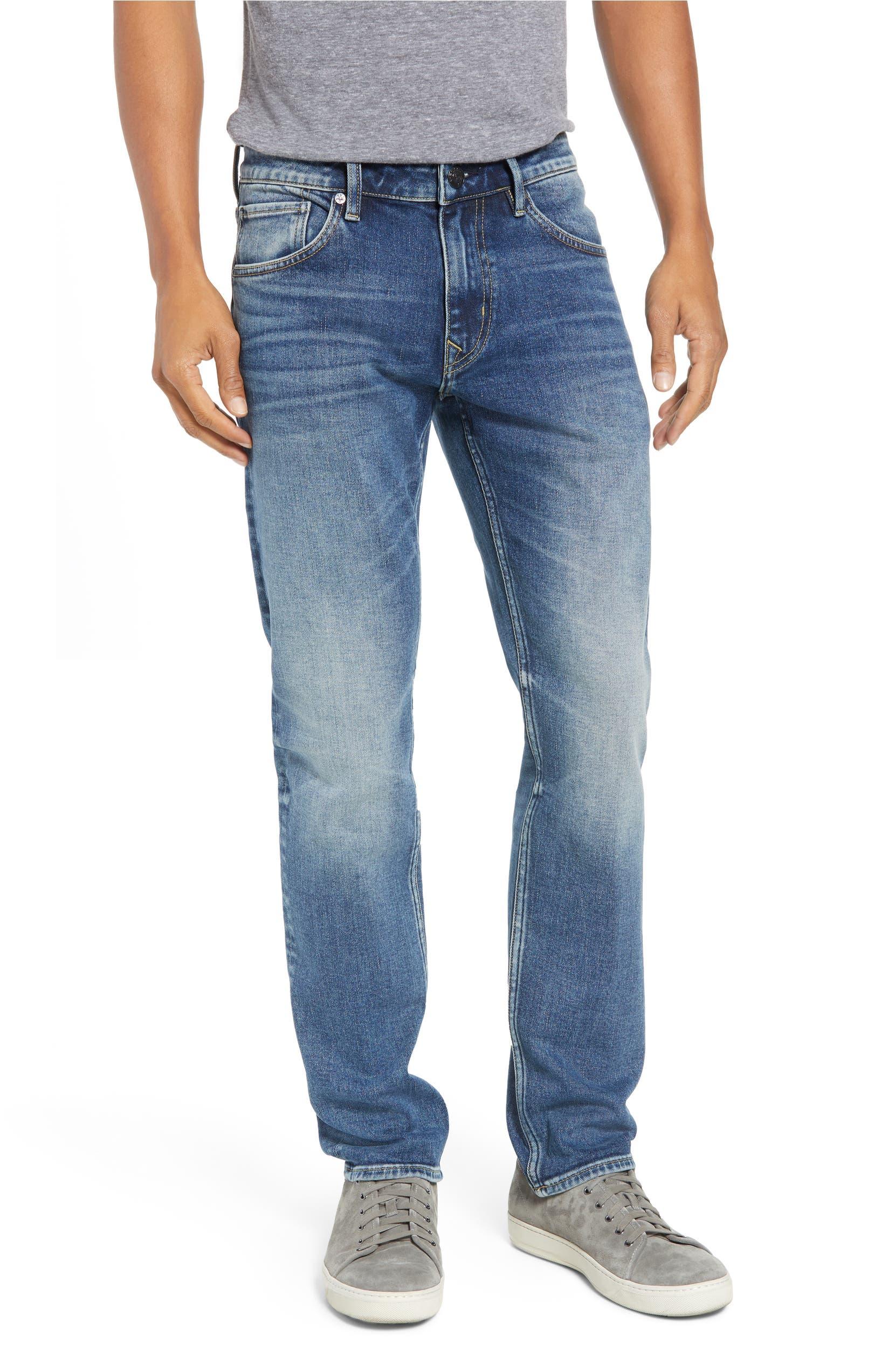 290928b0179 Vigoss Mick Slim Fit Jeans