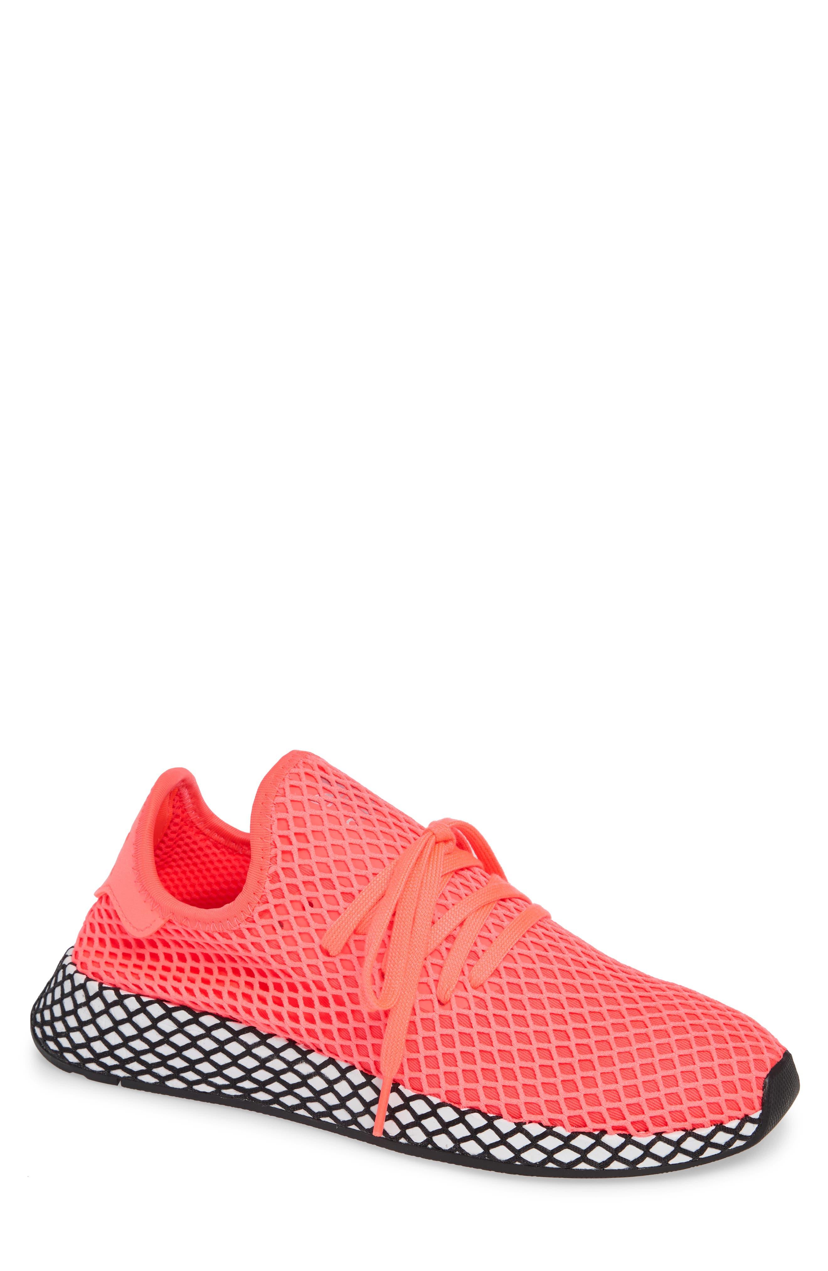 Deerupt Runner Sneaker,                             Main thumbnail 3, color,