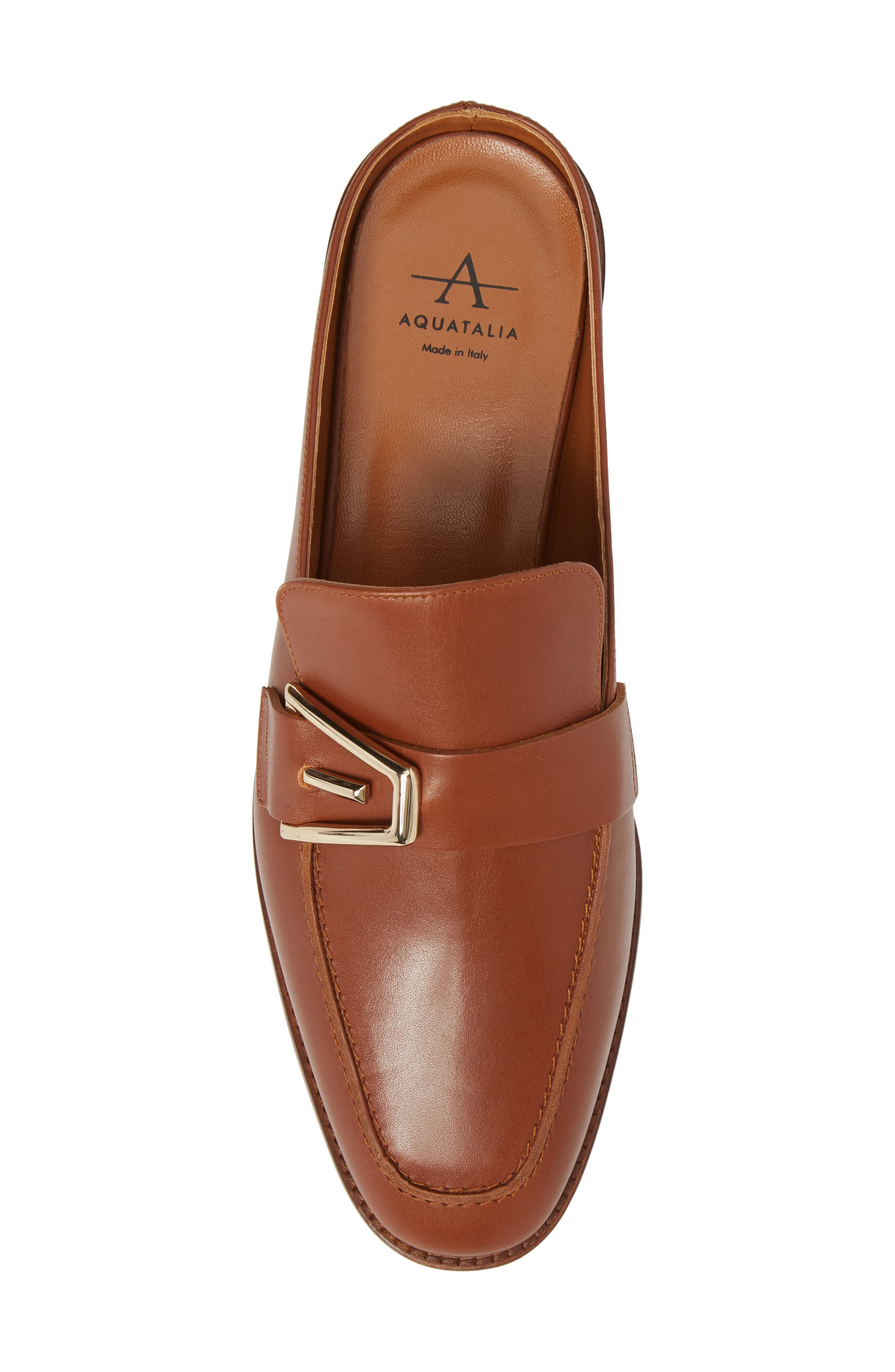 Tosca Loafer Mule,                             Alternate thumbnail 9, color,