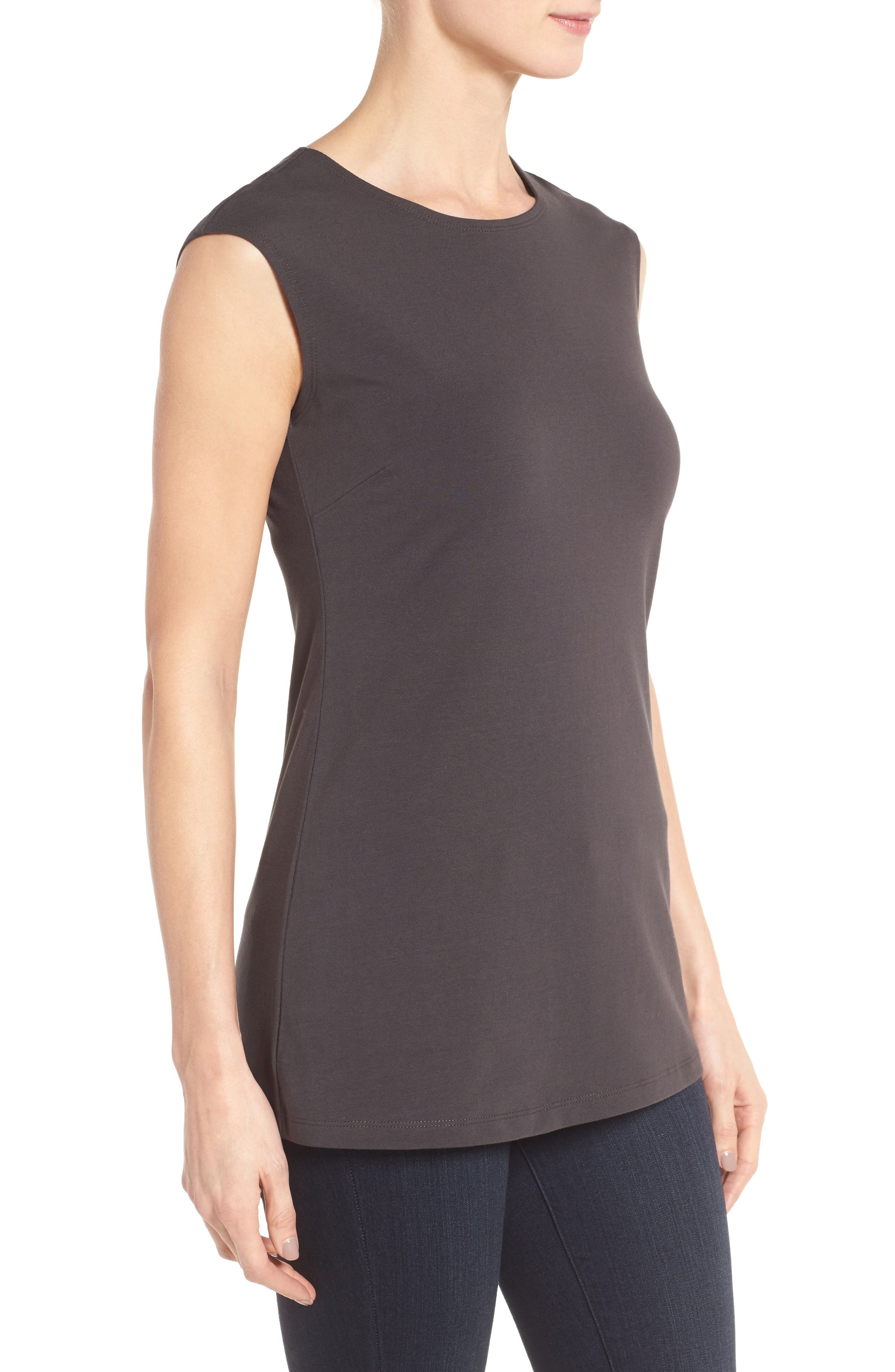 'Perfect Layer' Tank,                             Alternate thumbnail 52, color,