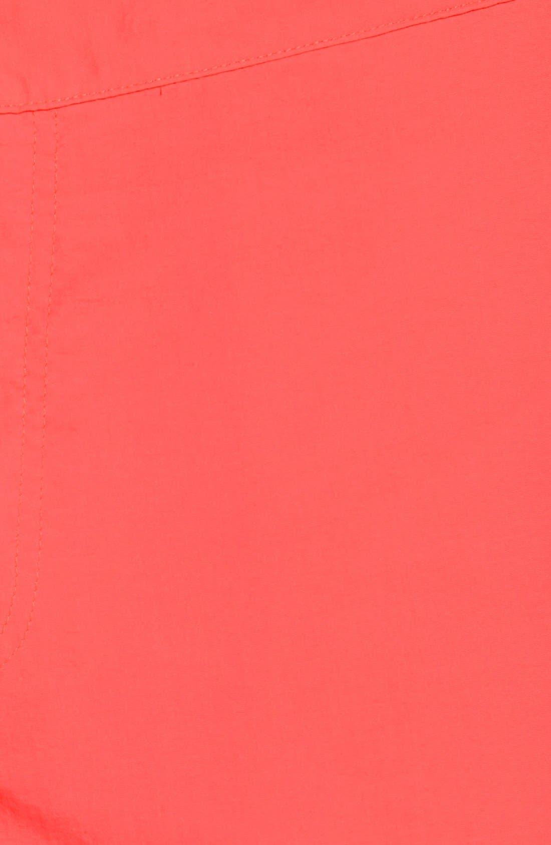 'Aruba - Island' Tailored Fit 8.5 Inch Board Shorts,                             Alternate thumbnail 15, color,
