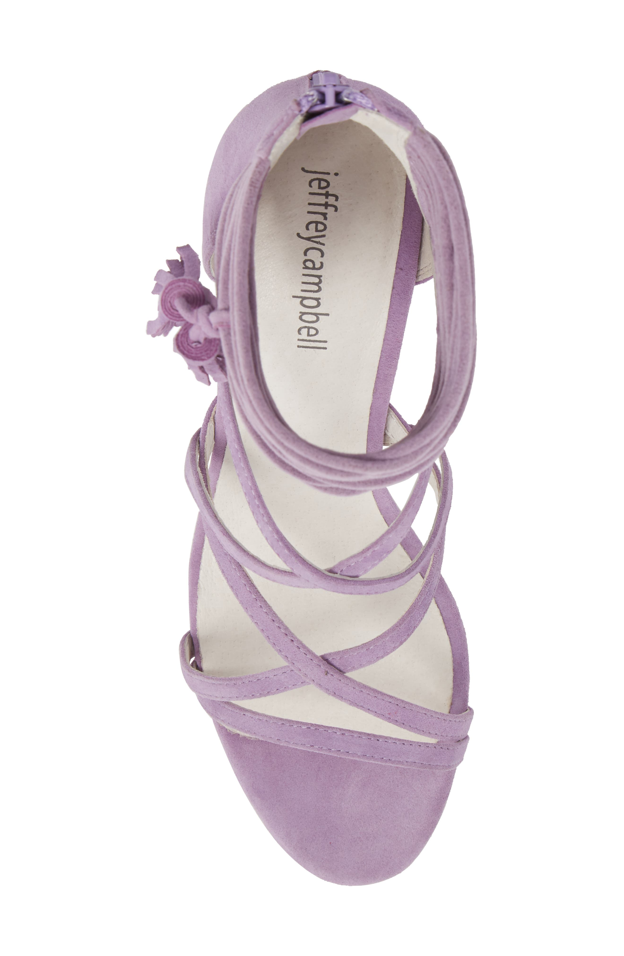 'Despina' Strappy Sandal,                             Alternate thumbnail 5, color,                             532