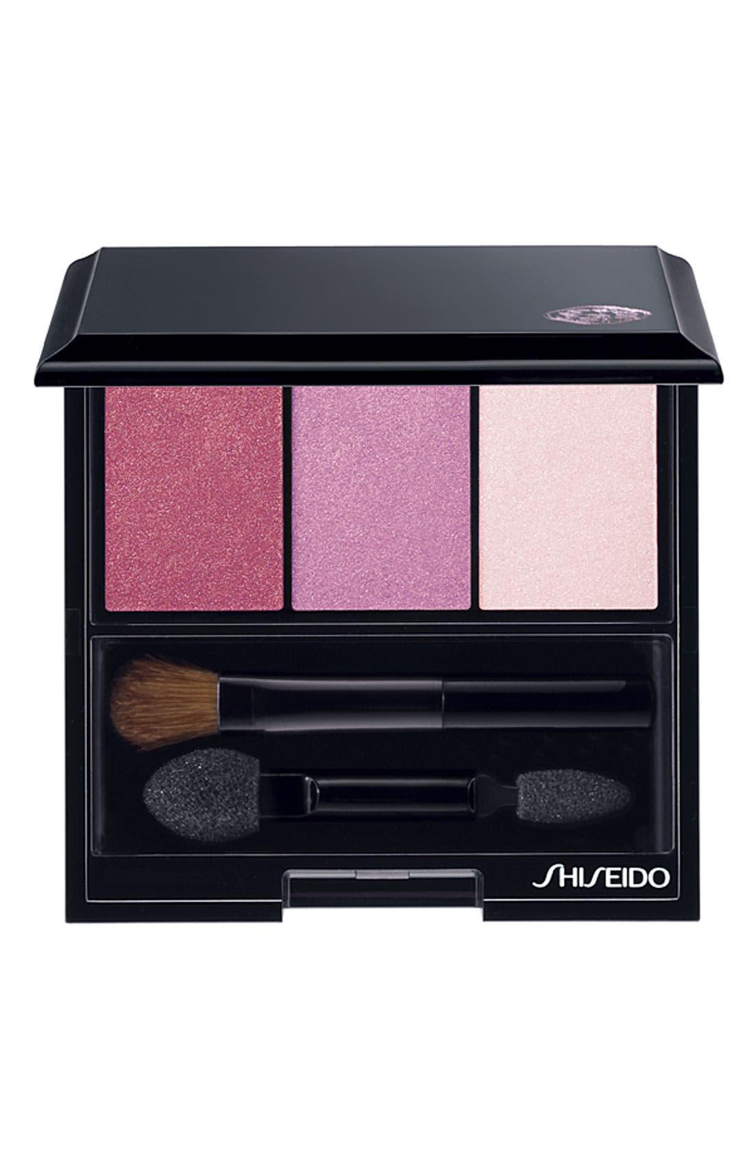 'The Makeup' Luminizing Satin Eye Color Trio,                             Main thumbnail 4, color,