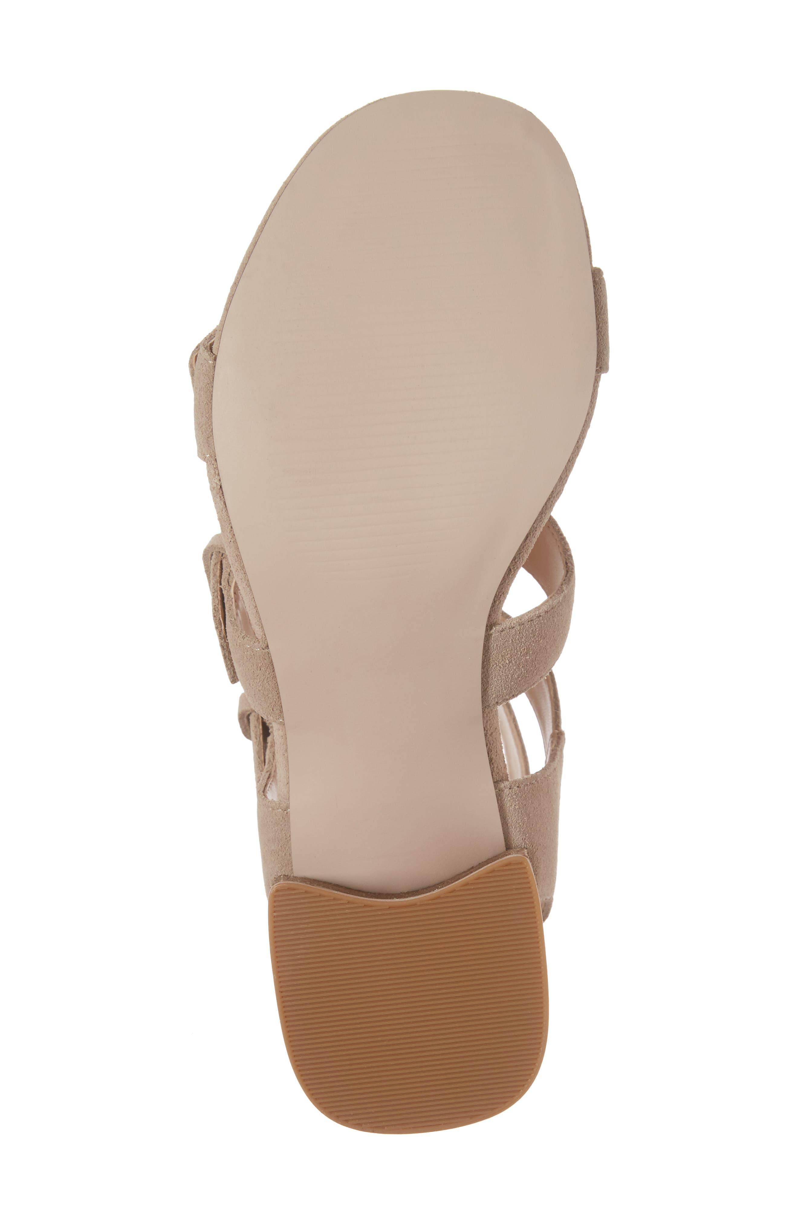 Culver Block Heel Sandal,                             Alternate thumbnail 12, color,
