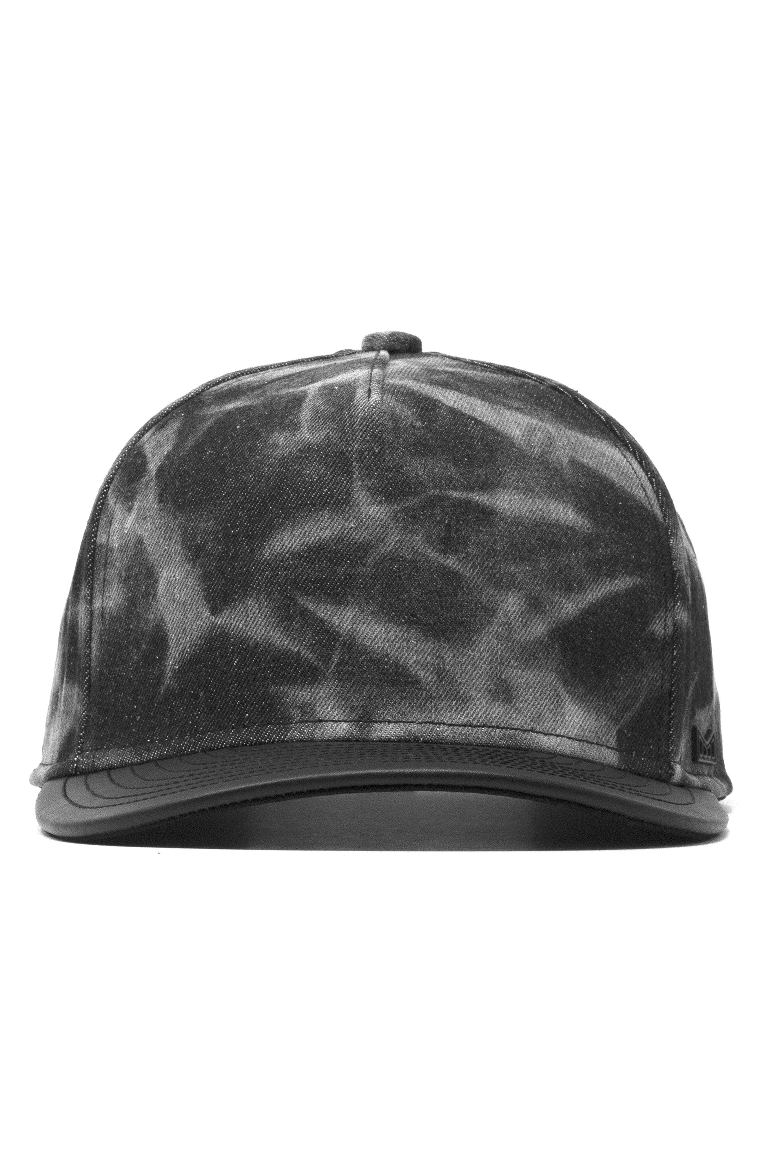 The Disruptor Baseball Cap,                             Alternate thumbnail 2, color,                             BLACK
